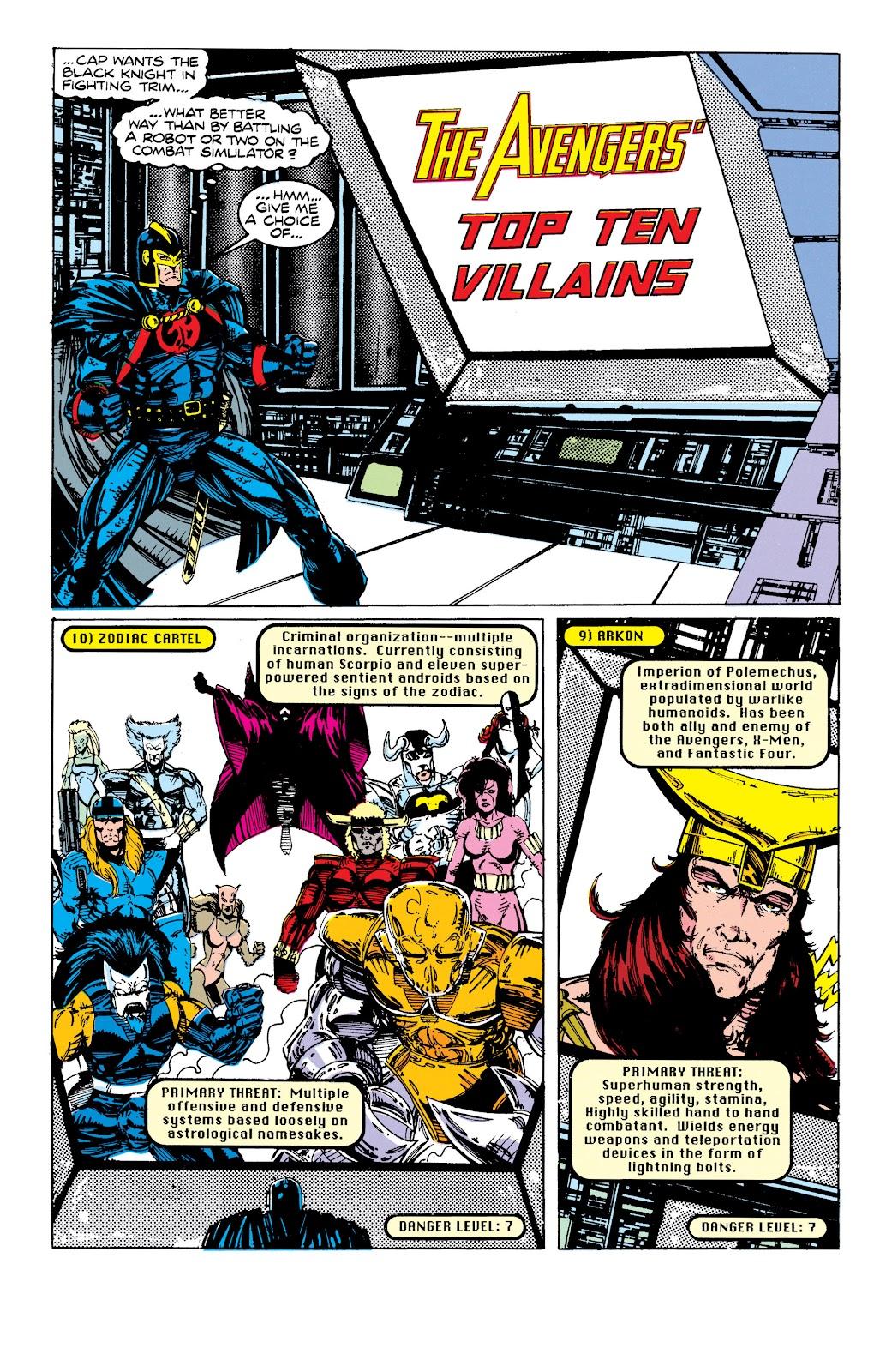 Read online Avengers: Citizen Kang comic -  Issue # TPB (Part 2) - 103