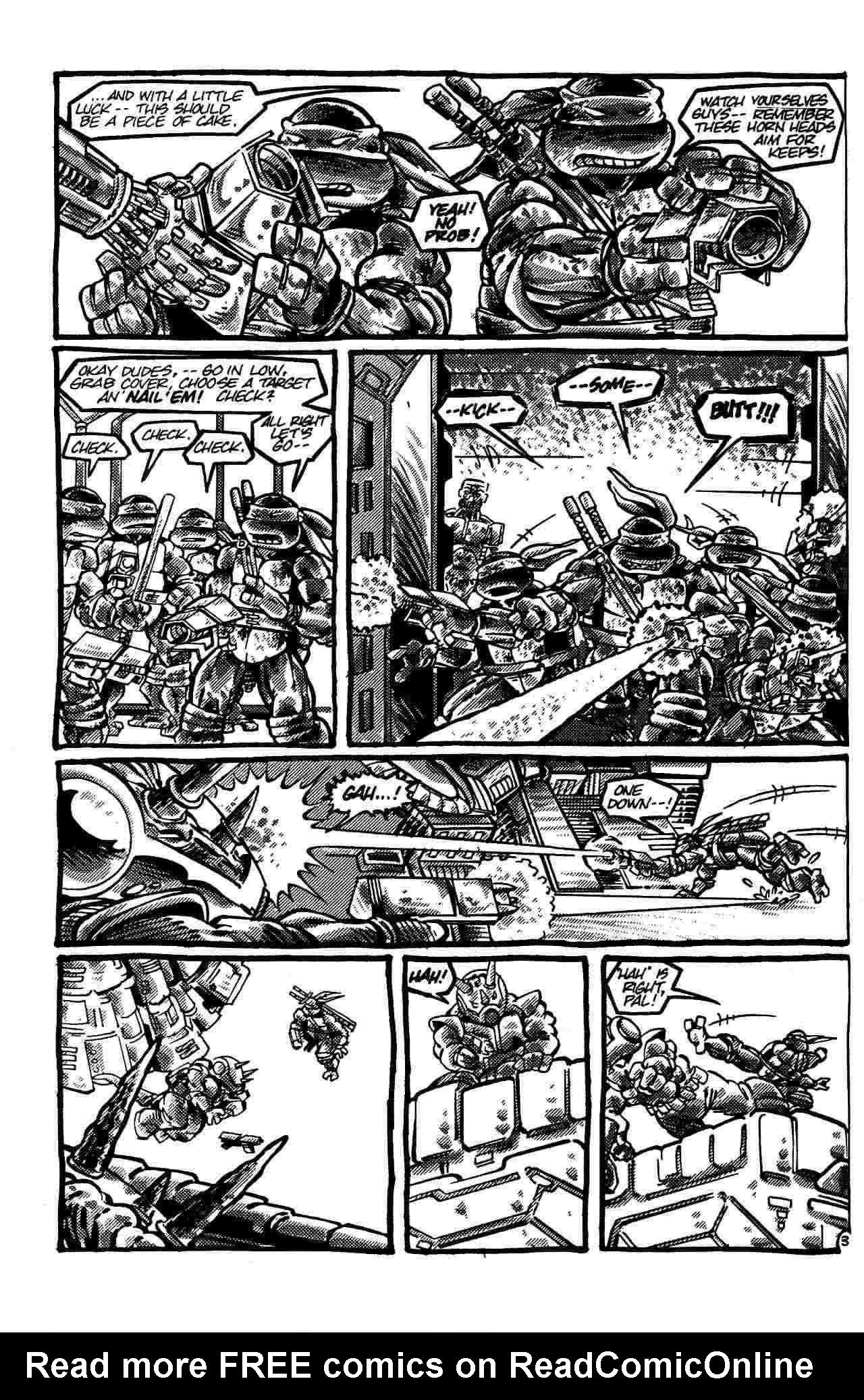 Read online Shell Shock comic -  Issue # Full - 82