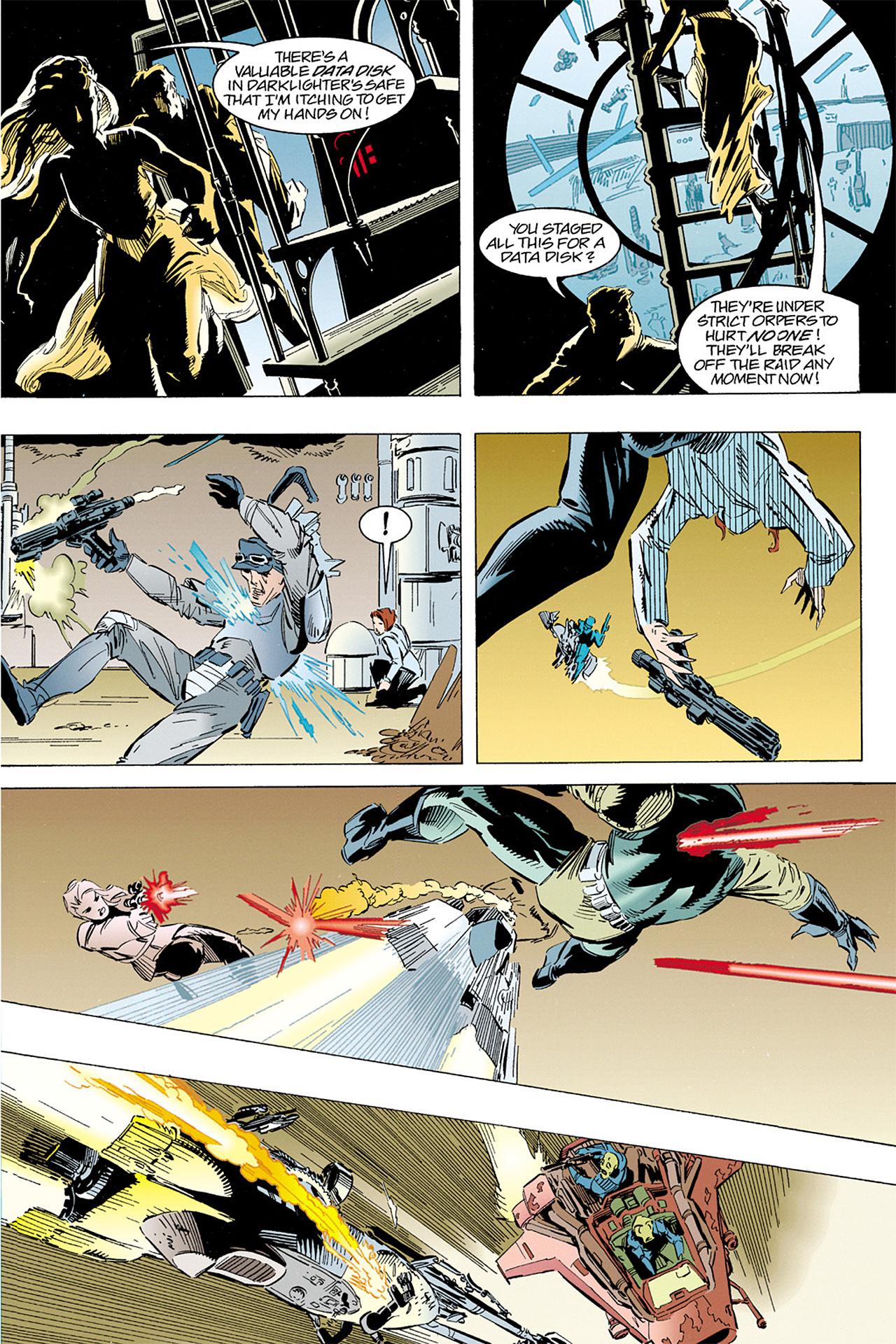 Read online Star Wars Omnibus comic -  Issue # Vol. 2 - 43