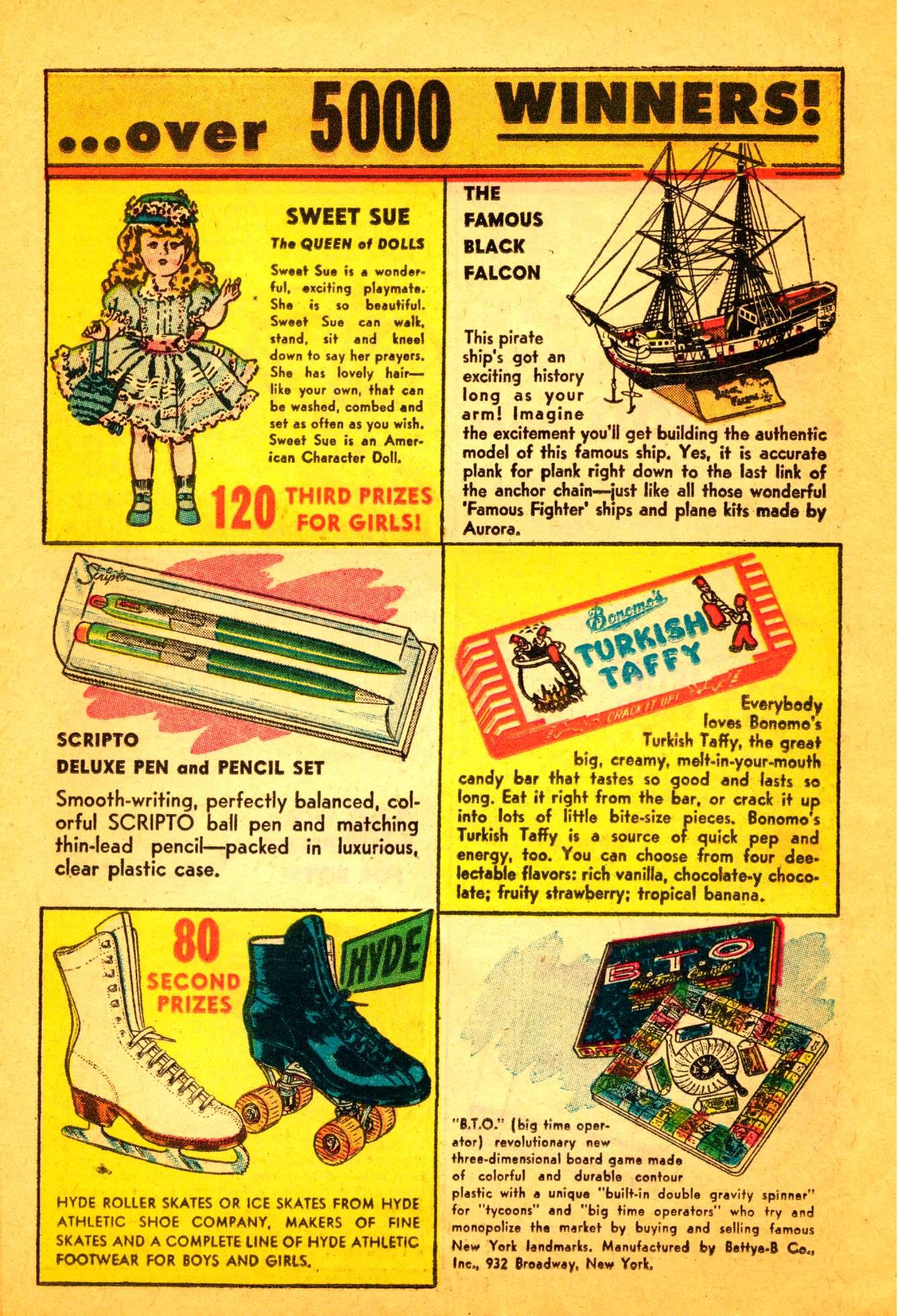 Read online Wonder Woman (1942) comic -  Issue #86 - 13