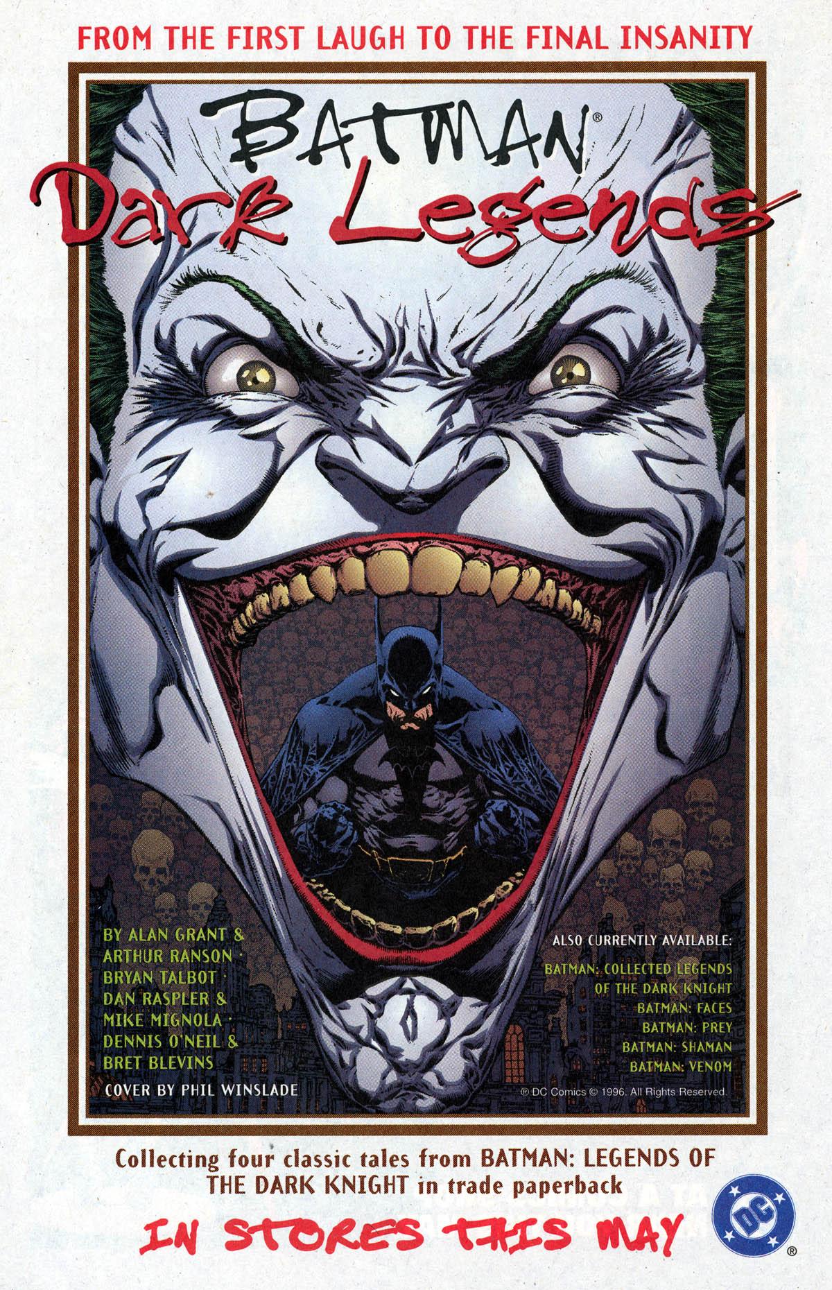 Read online Artemis: Requiem comic -  Issue #2 - 23