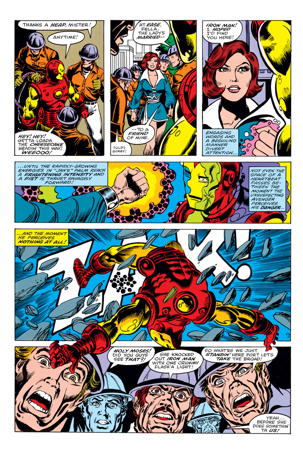 The Avengers (1963) _Annual_8 Page 8