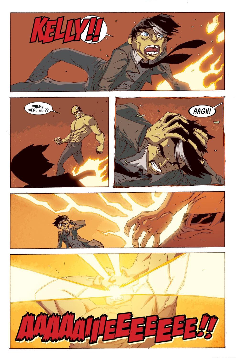 Read online Takio (2012) comic -  Issue #2 - 15