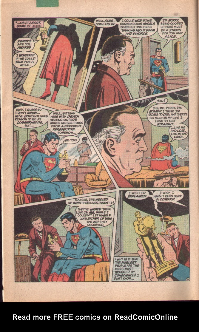 Read online Action Comics (1938) comic -  Issue #583 - 7