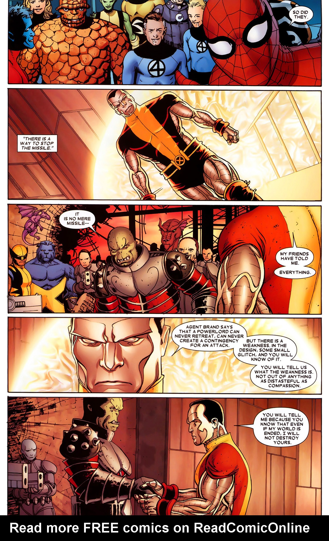 Read online Giant-Size Astonishing X-Men comic -  Issue # Full - 27