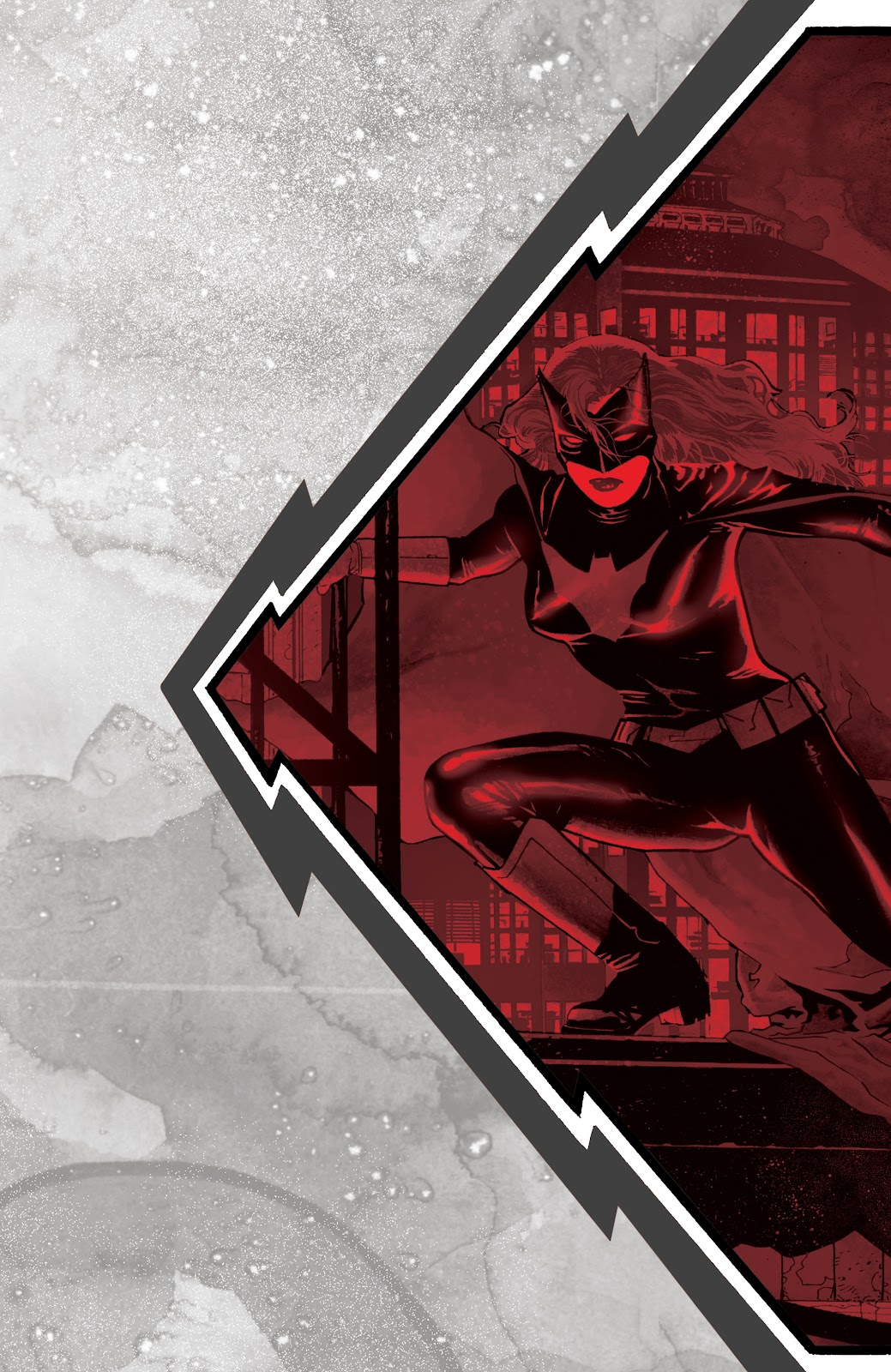 Read online Detective Comics (1937) comic -  Issue # _TPB Batwoman - Elegy (Part 1) - 9