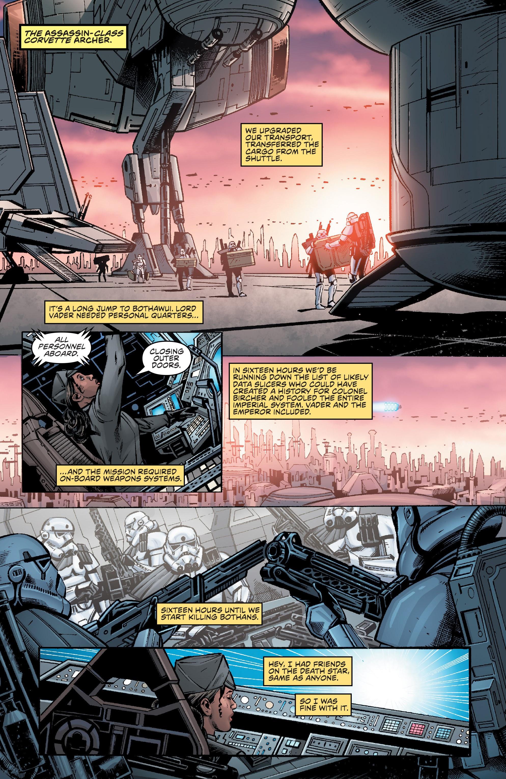 Star Wars (2013) #_TPB_4 #24 - English 14