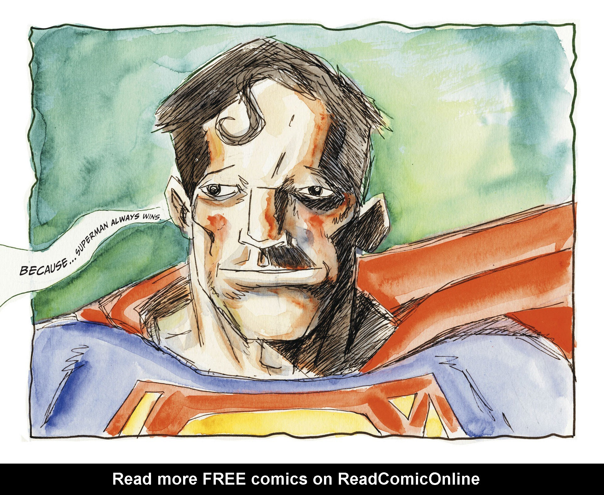 Read online Adventures of Superman [I] comic -  Issue #2 - 21