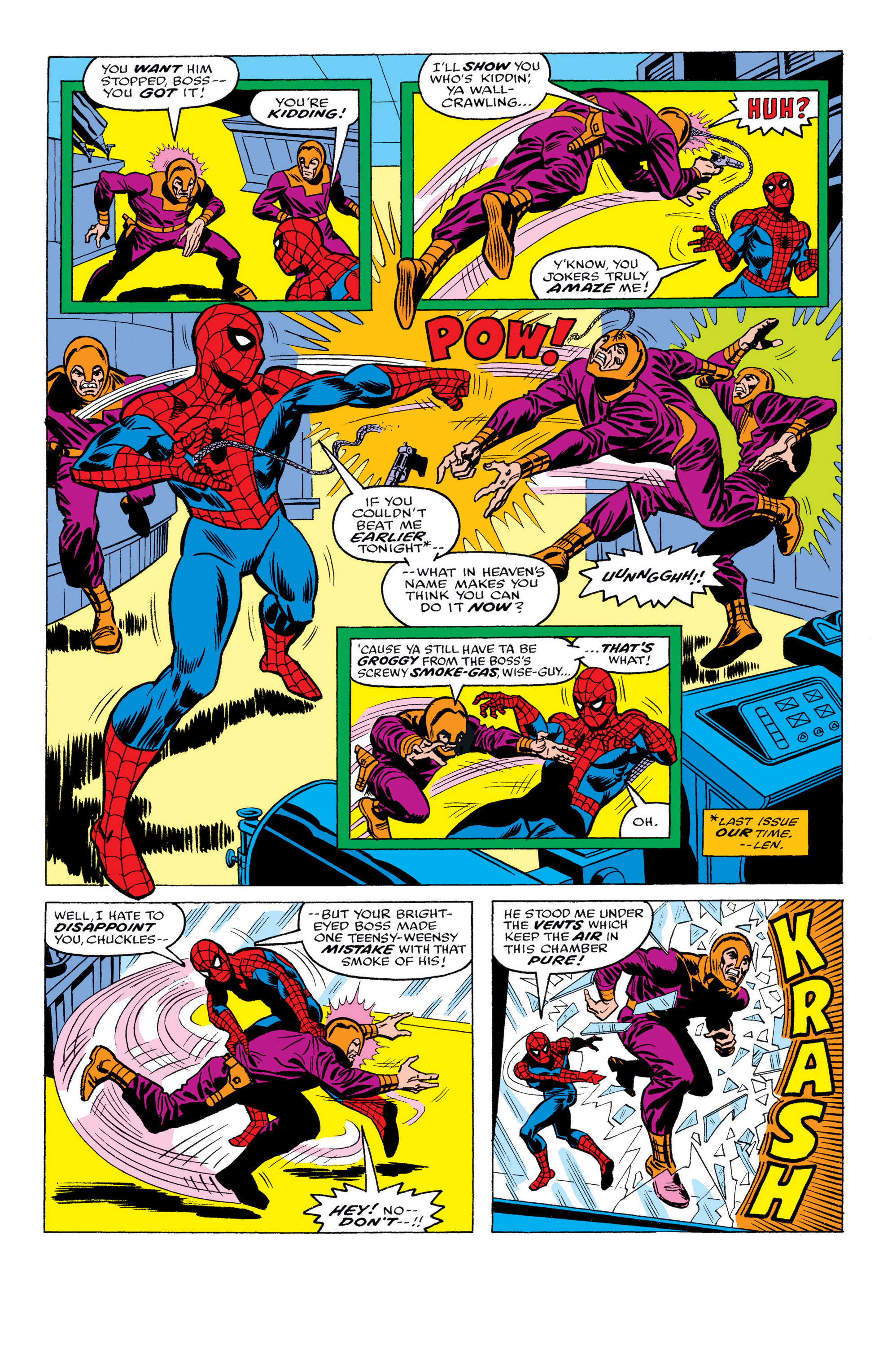 The Amazing Spider-Man (1963) 170 Page 13