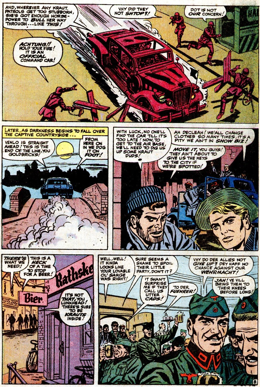 Sgt. Fury issue _Special_6 - Page 46