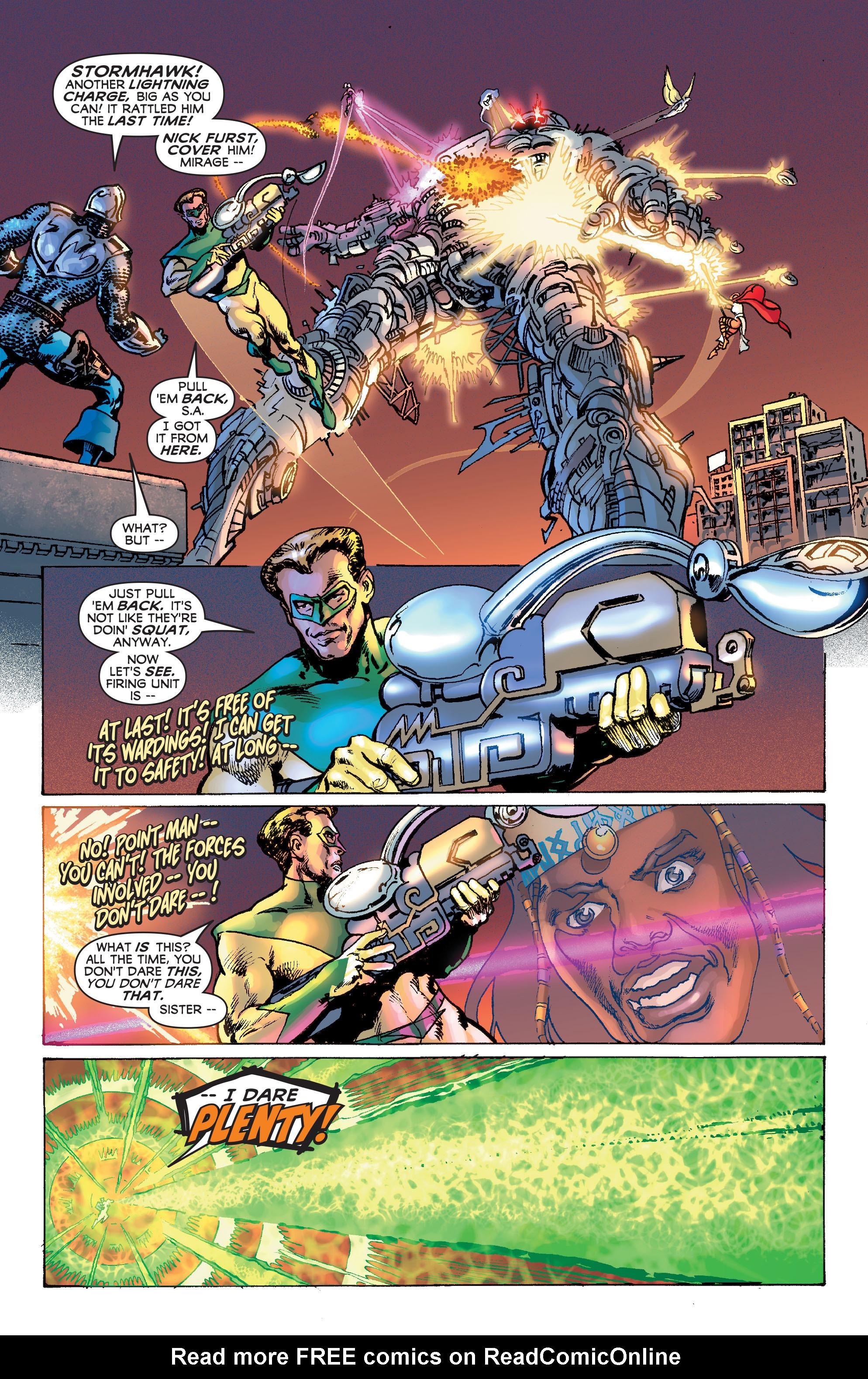 Read online Astro City: Dark Age/Book Three comic -  Issue #4 - 13