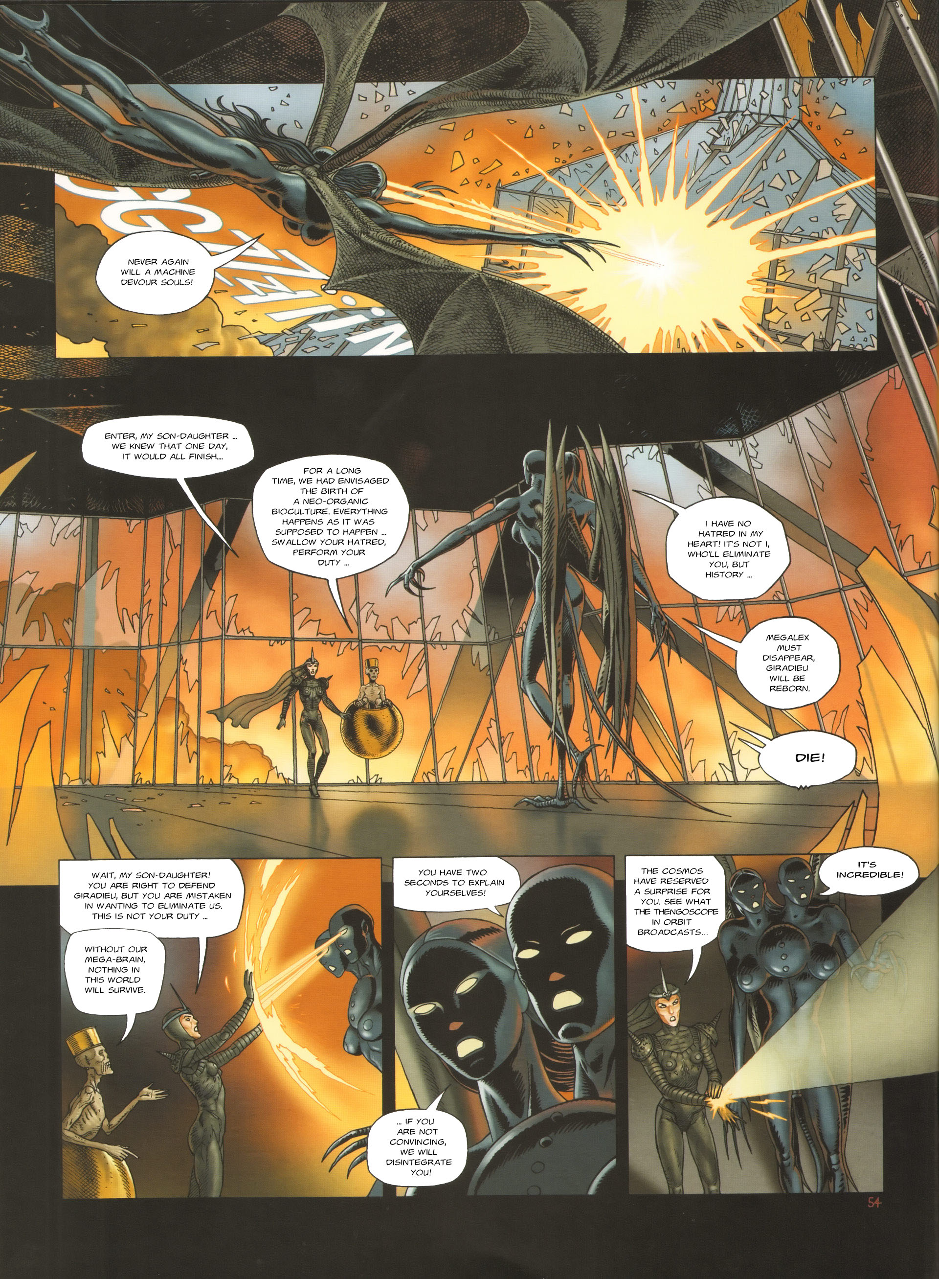 Read online Megalex (2014) comic -  Issue #3 - 57