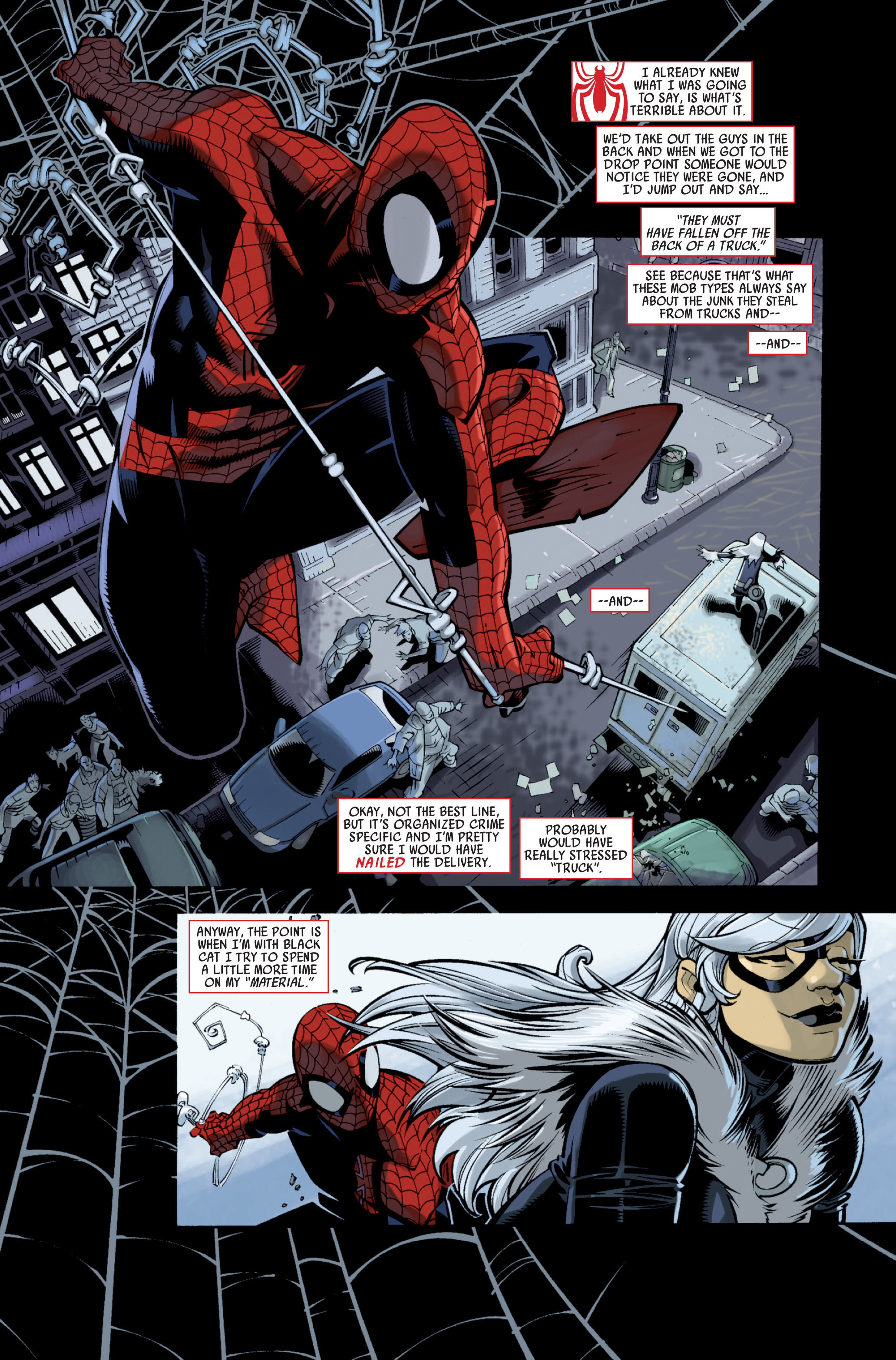 The Amazing Spider-Man (1963) 630 Page 2