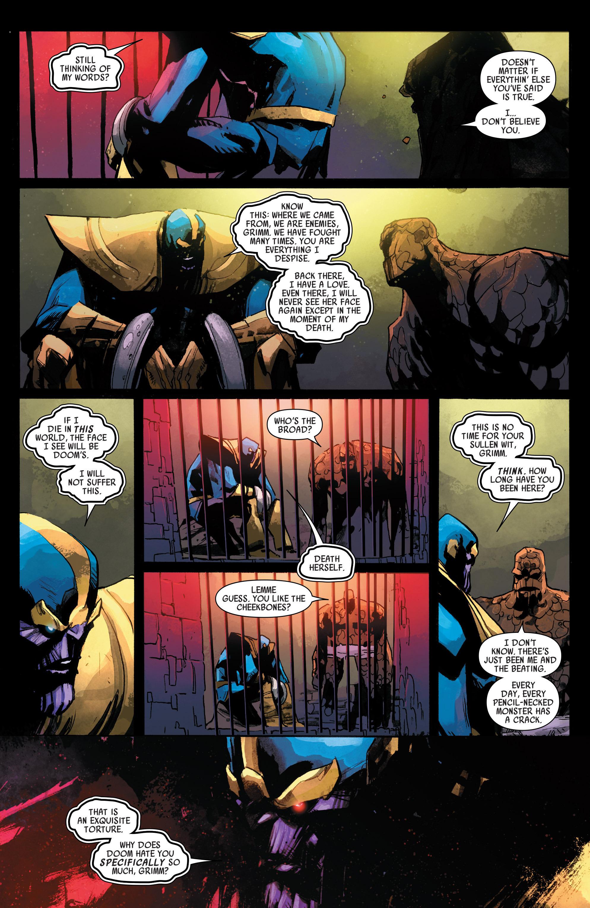 Read online Siege (2015) comic -  Issue #4 - 9