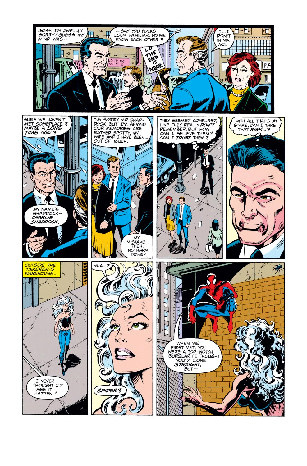The Amazing Spider-Man (1963) 370 Page 6