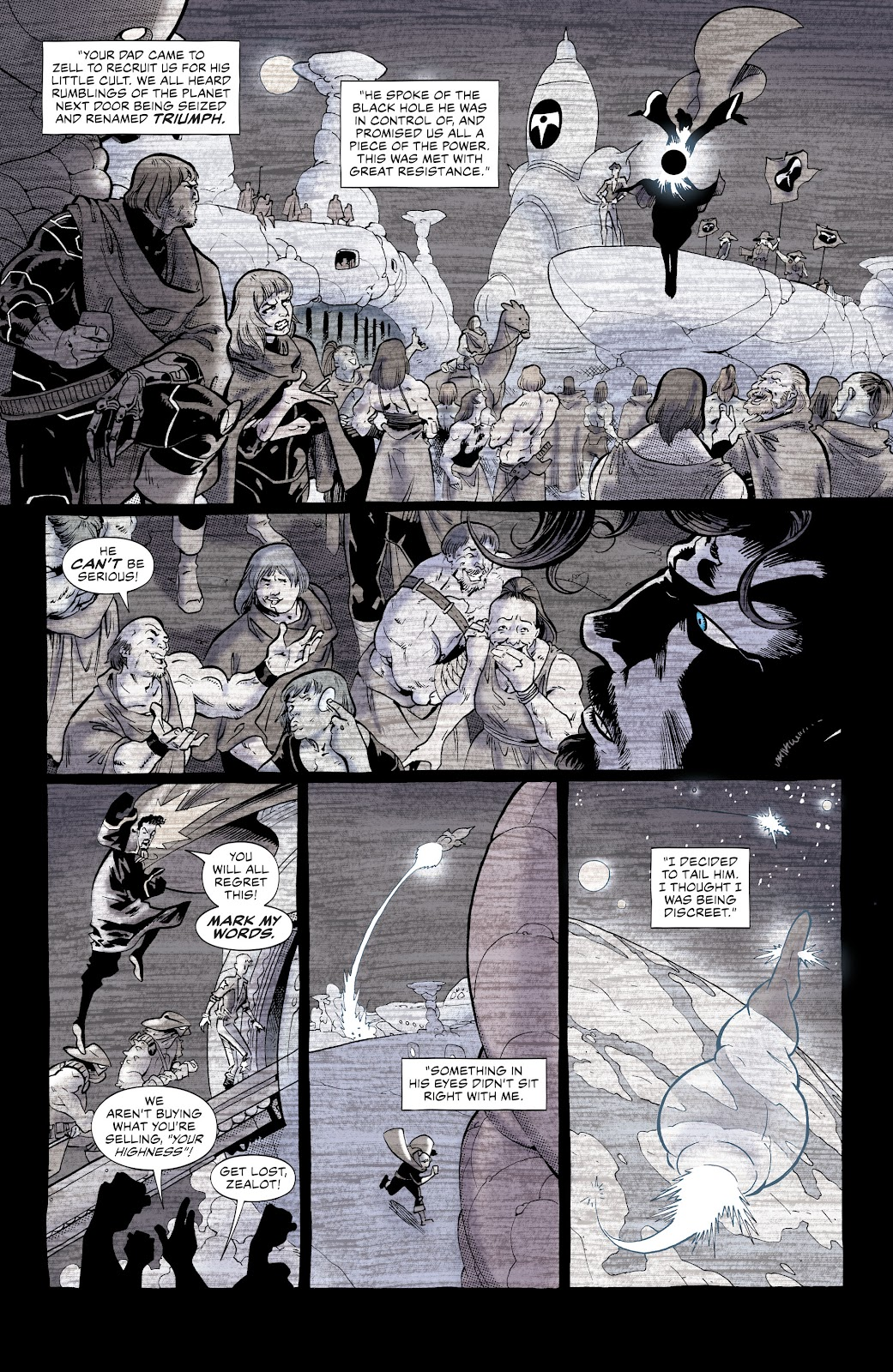Collapser issue 6 - Page 8