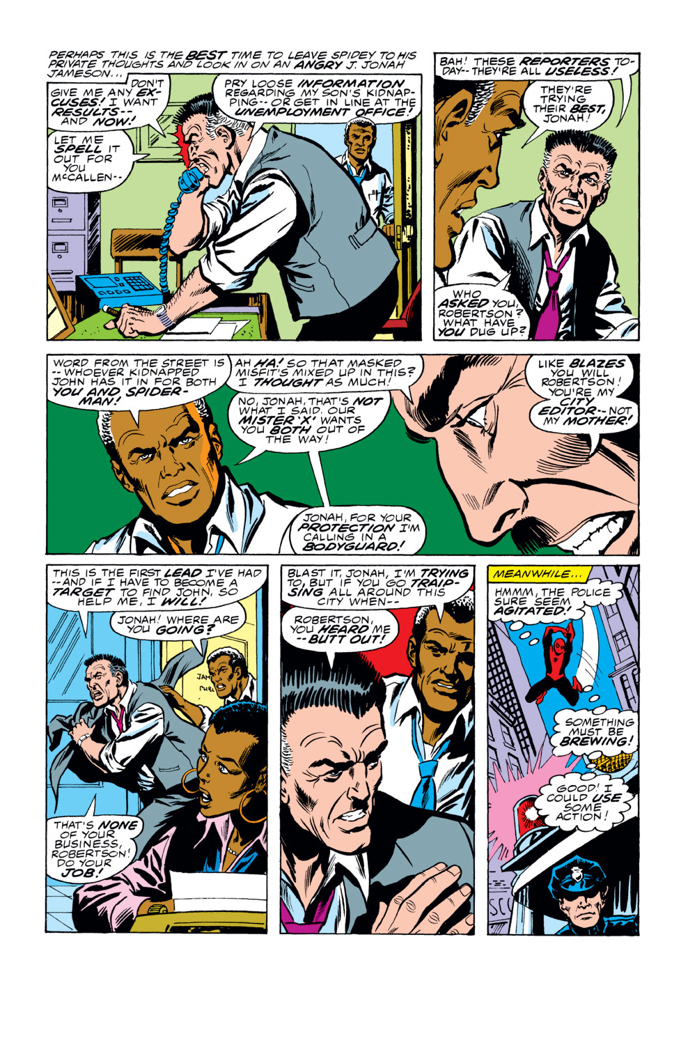 The Amazing Spider-Man (1963) 189 Page 5