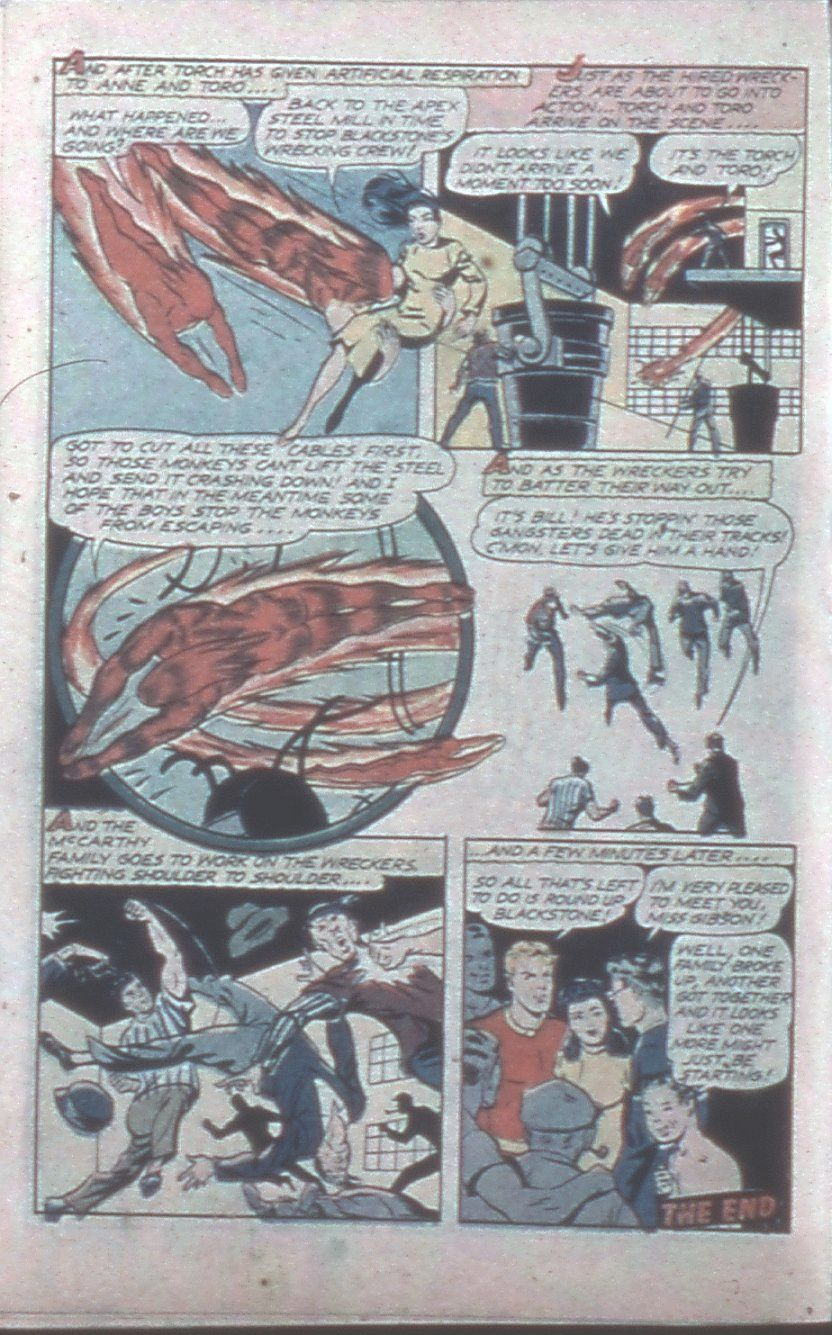 Marvel Mystery Comics (1939) issue 63 - Page 15