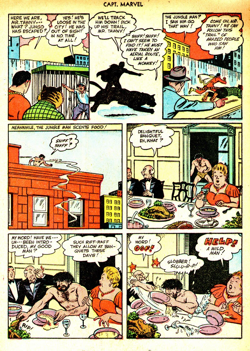 Captain Marvel Adventures issue 88 - Page 29