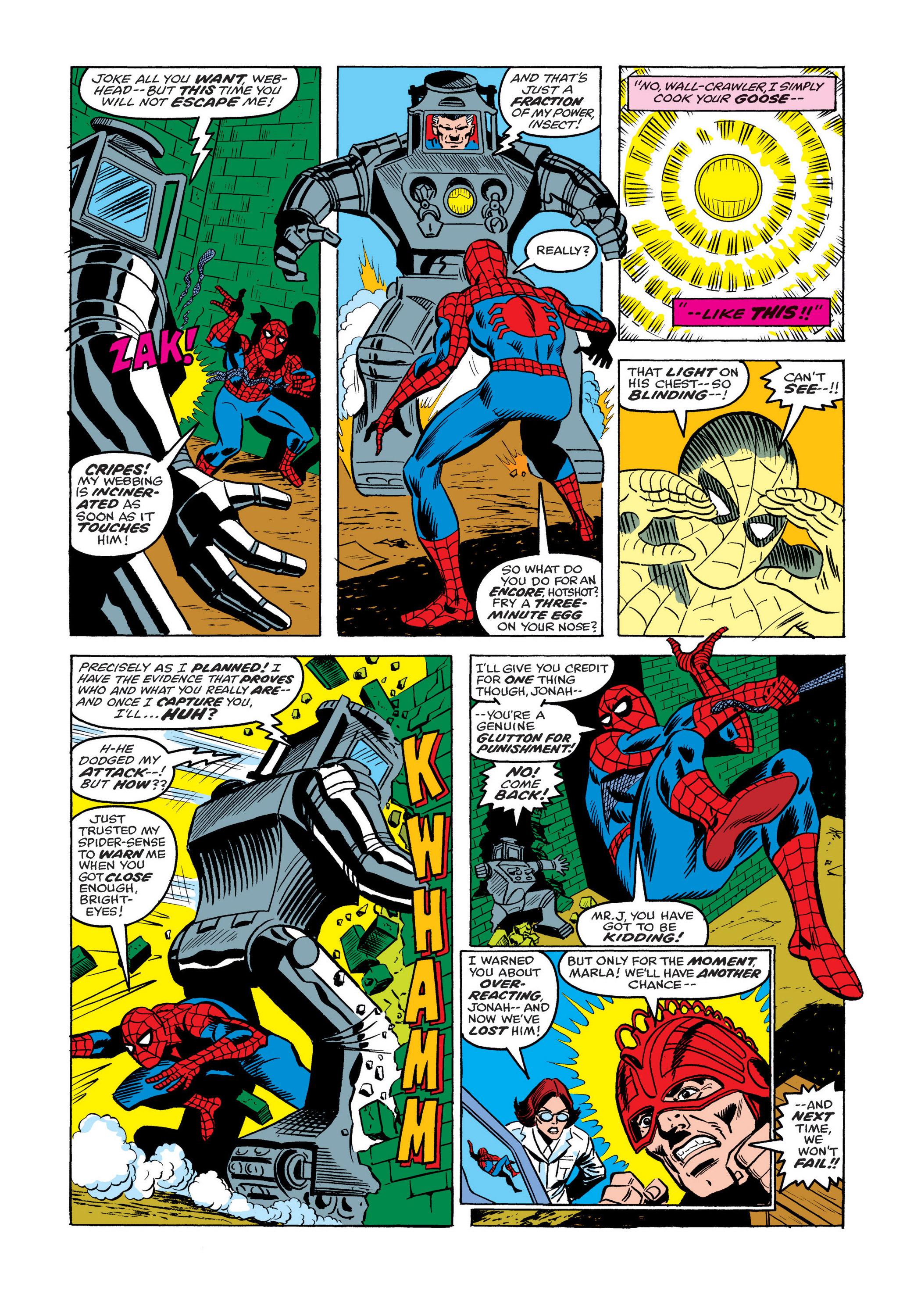 The Amazing Spider-Man (1963) 167 Page 9