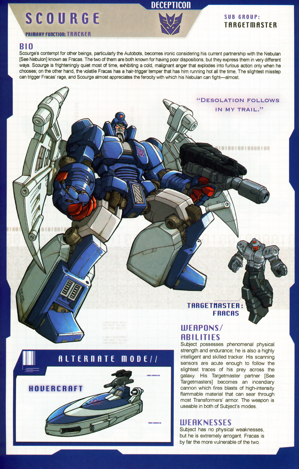 Read online Transformers: More than Meets the Eye comic -  Issue #7 - 64