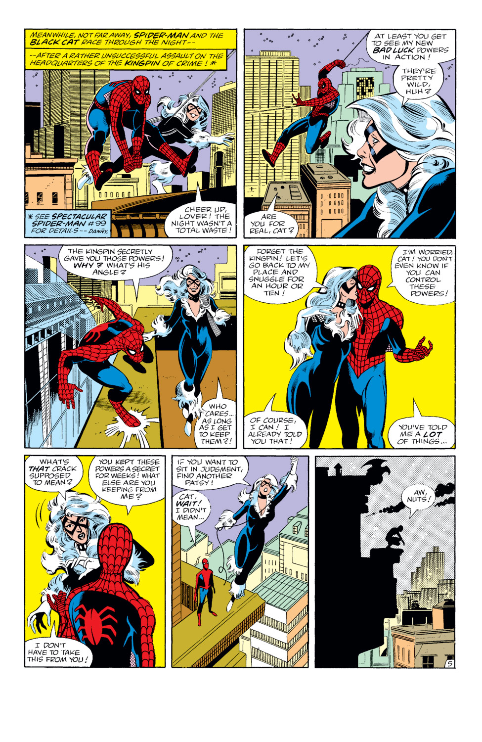 The Amazing Spider-Man (1963) 263 Page 5