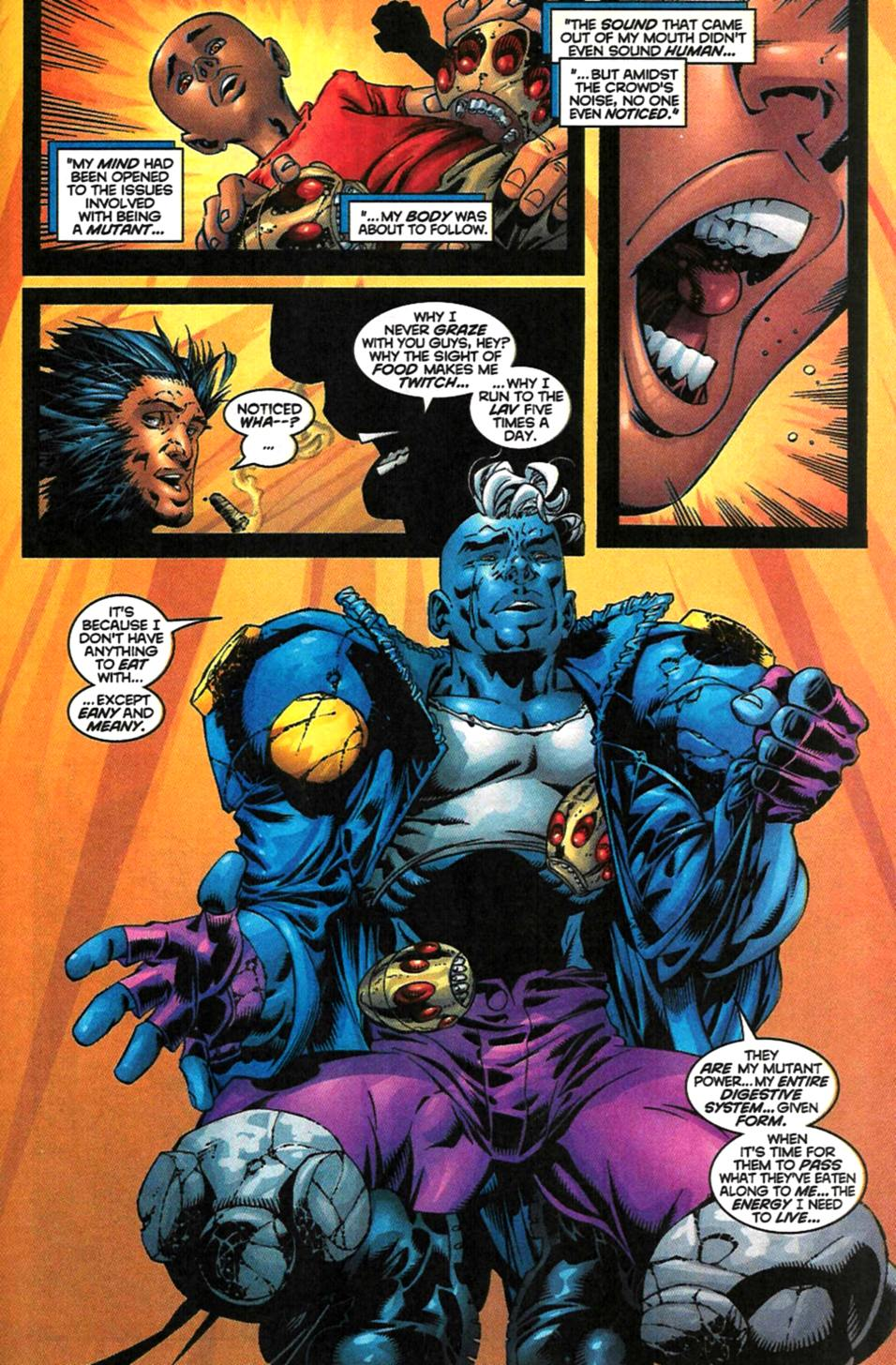 X-Men (1991) 76 Page 20