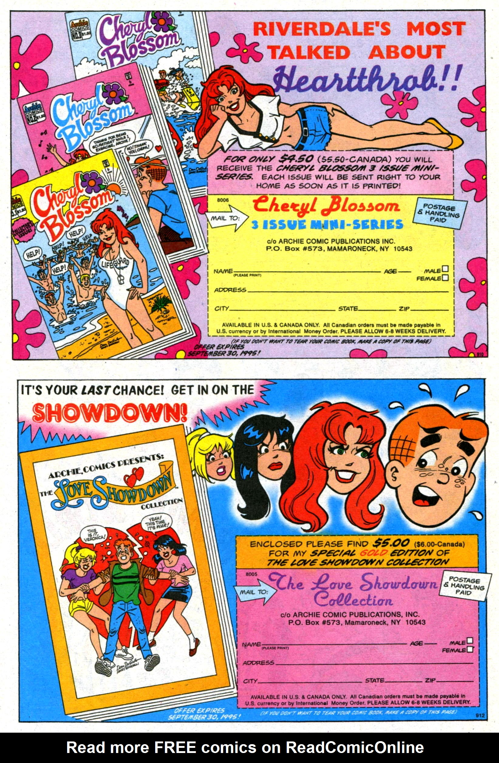 Read online World of Archie comic -  Issue #17 - 26