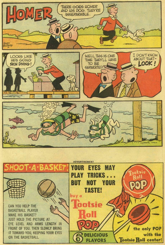 Read online Aquaman (1962) comic -  Issue #12 - 18