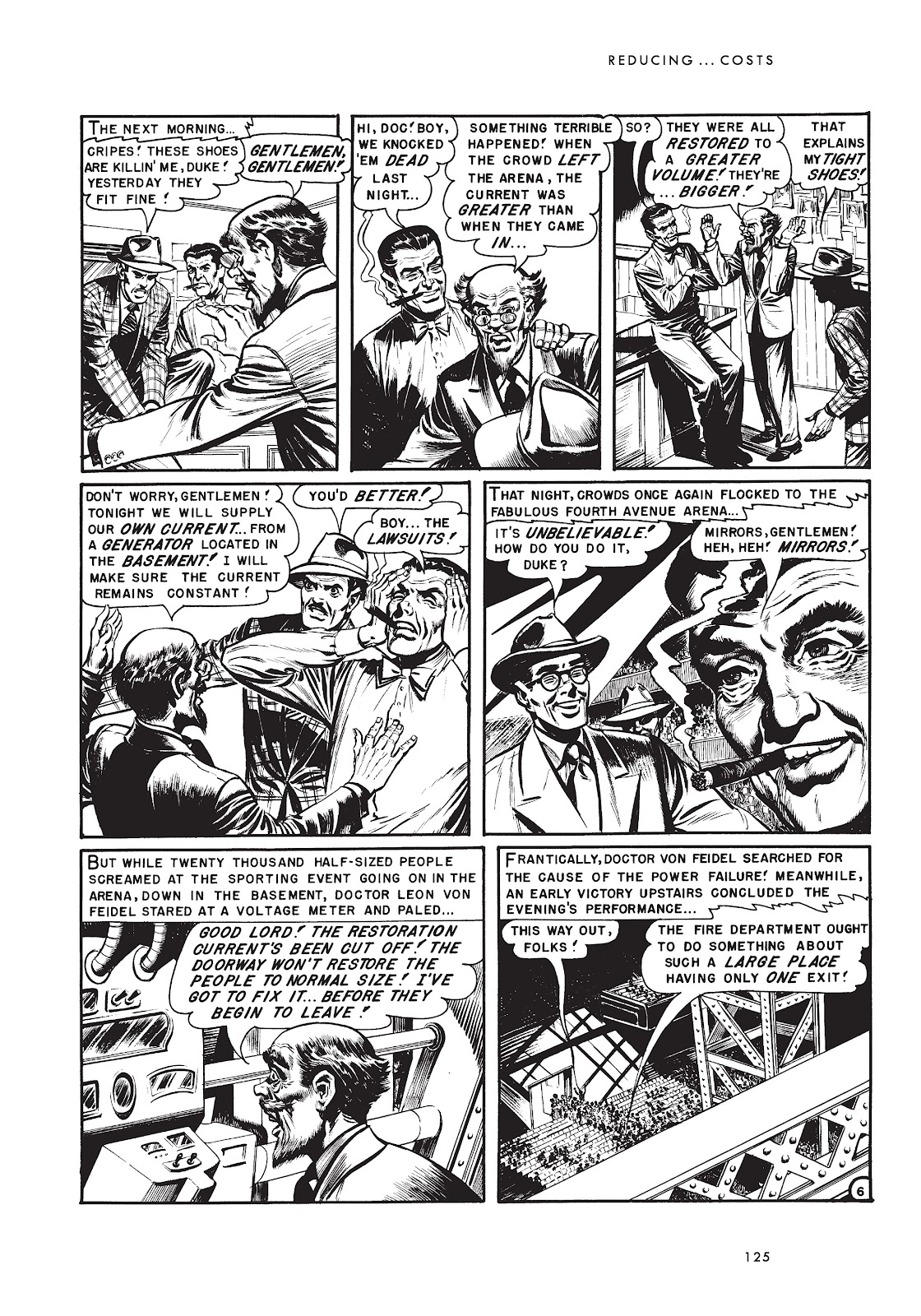 Read online The Martian Monster and Other Stories comic -  Issue # TPB (Part 2) - 40