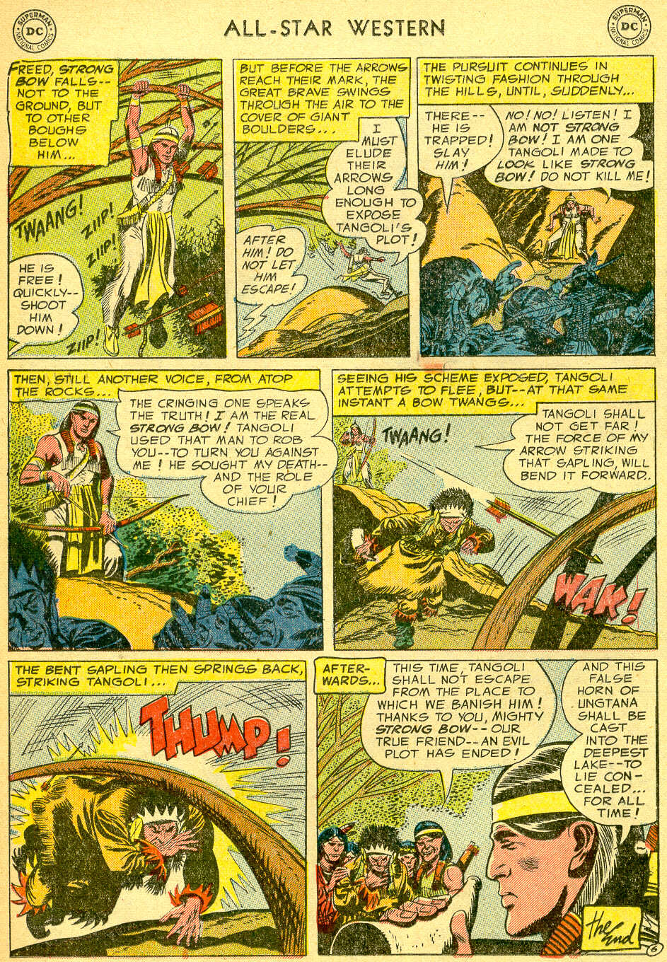 All-Star Western (1951) issue 81 - Page 16