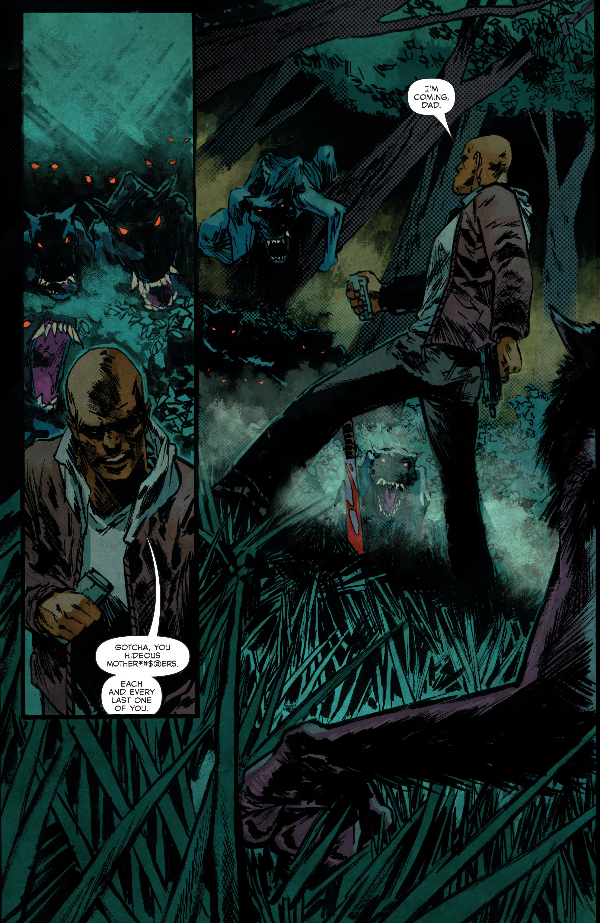 Read online Hoax Hunters (2012) comic -  Issue # TPB 3 - 92