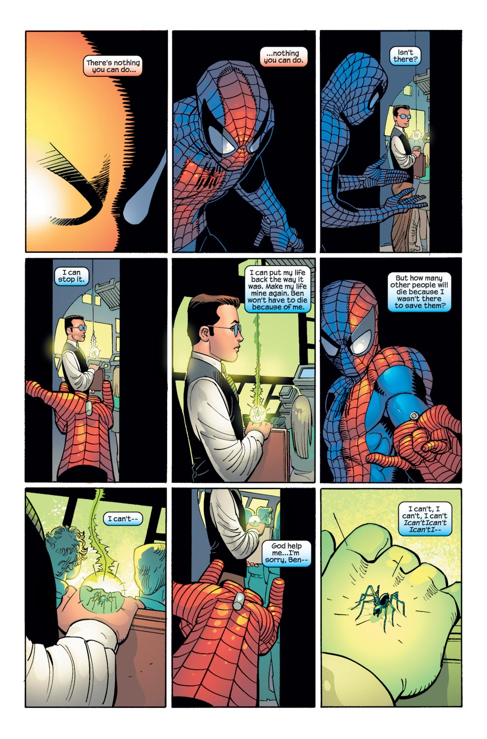 The Amazing Spider-Man (1963) 500 Page 8