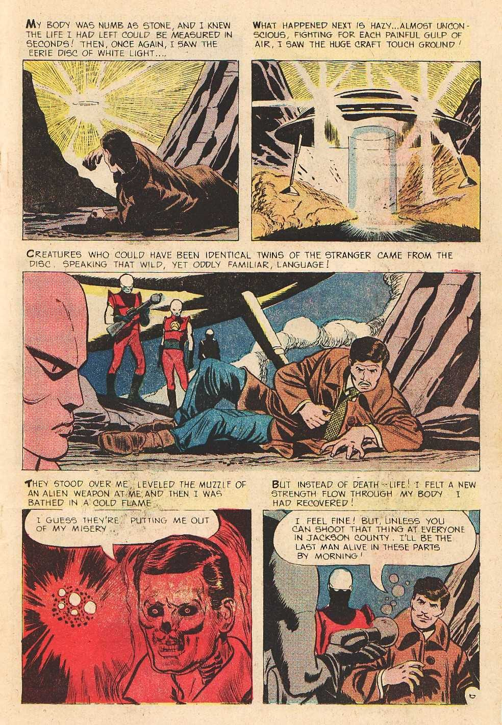 Space Adventures (1968) issue 1 - Page 19