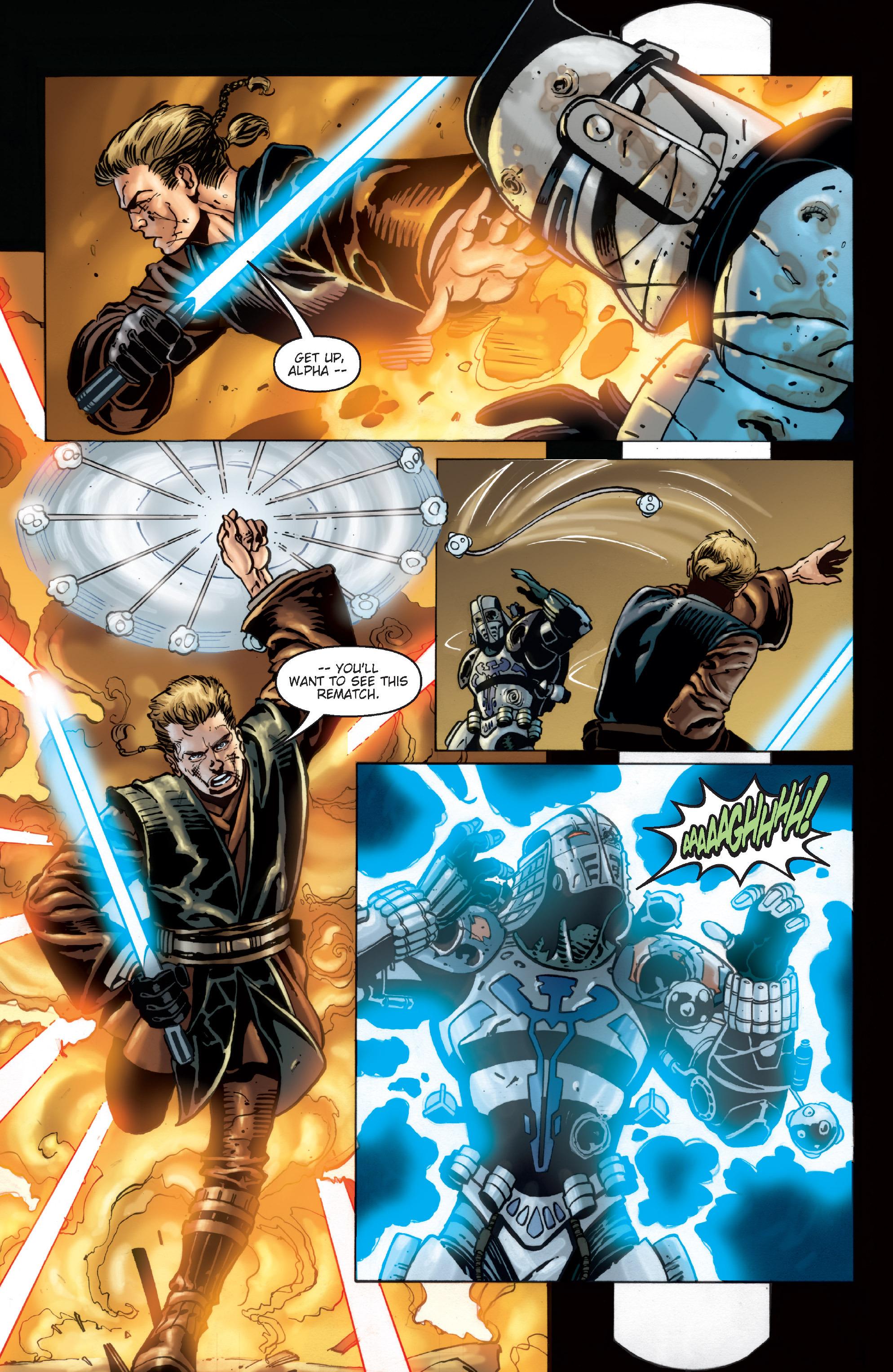 Read online Star Wars Omnibus comic -  Issue # Vol. 24 - 162