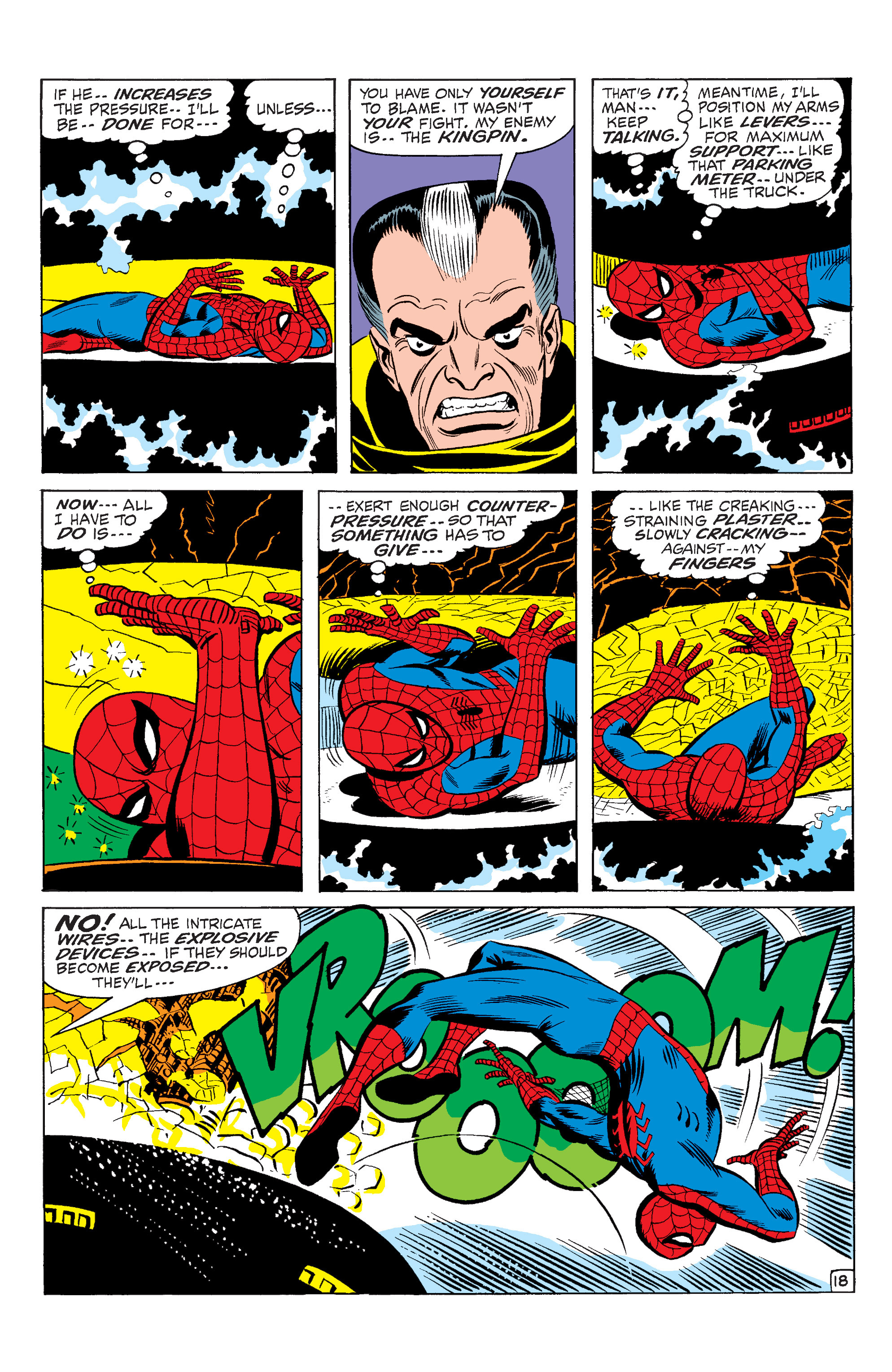 The Amazing Spider-Man (1963) 83 Page 18