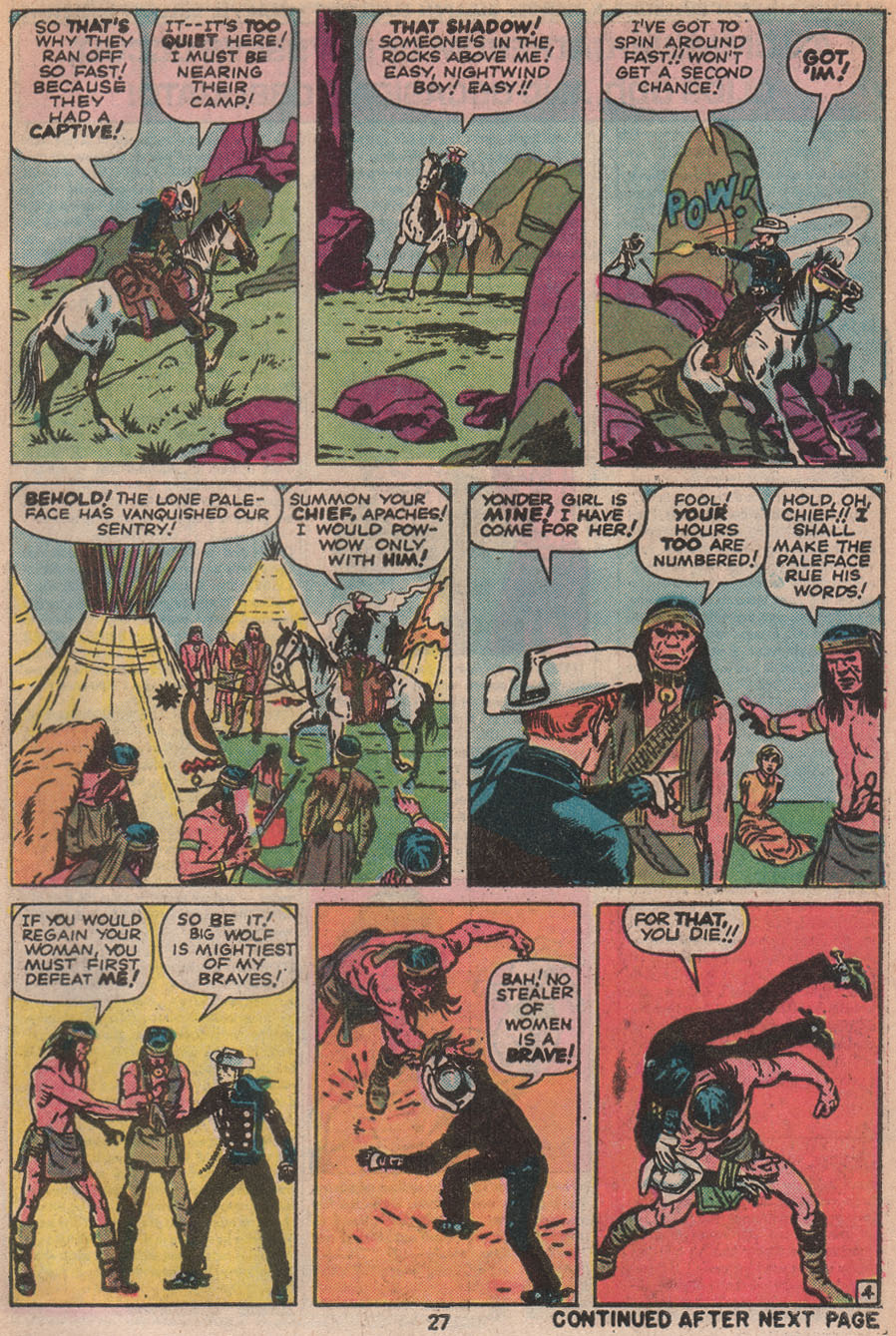 The Rawhide Kid (1955) issue 134 - Page 29