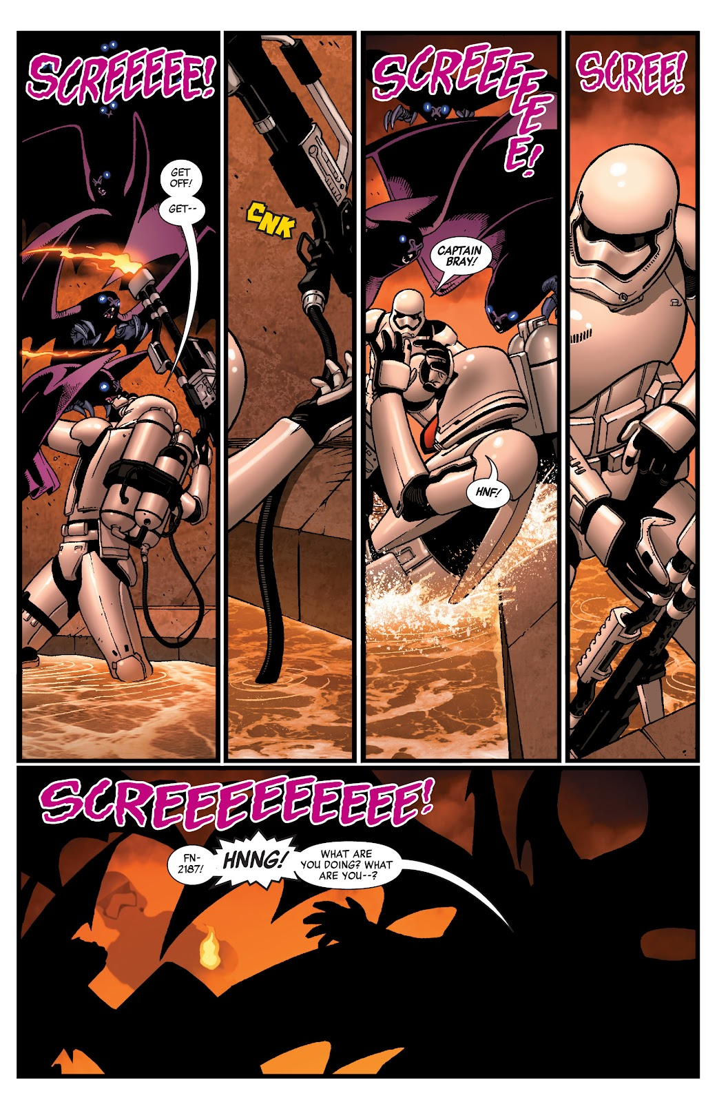 Read online Star Wars: Age of Republic: Heroes comic -  Issue # TPB - 13