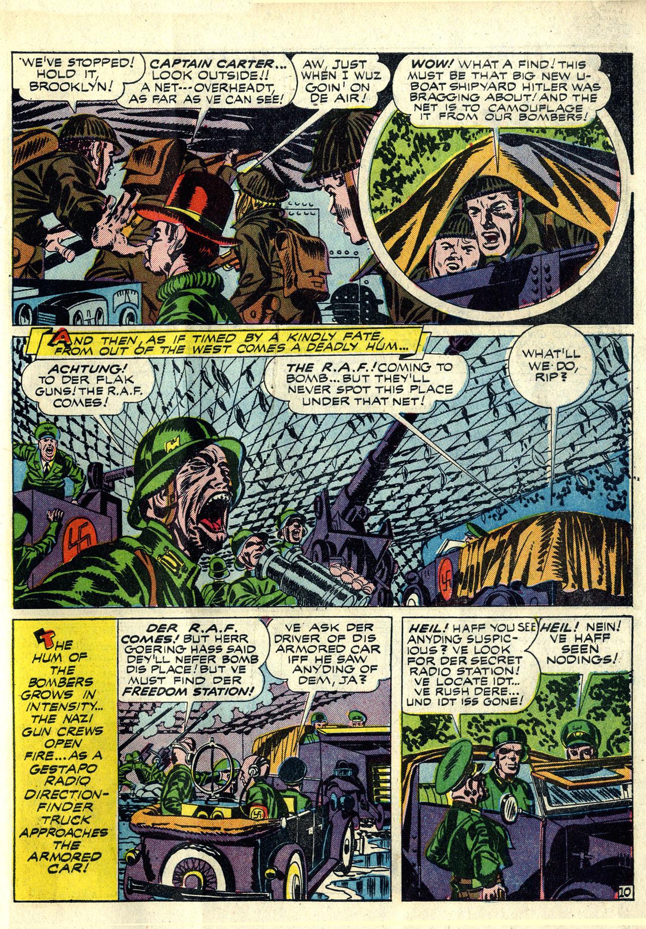 Read online Detective Comics (1937) comic -  Issue #78 - 55
