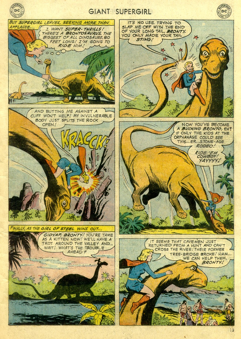 Action Comics (1938) 334 Page 14