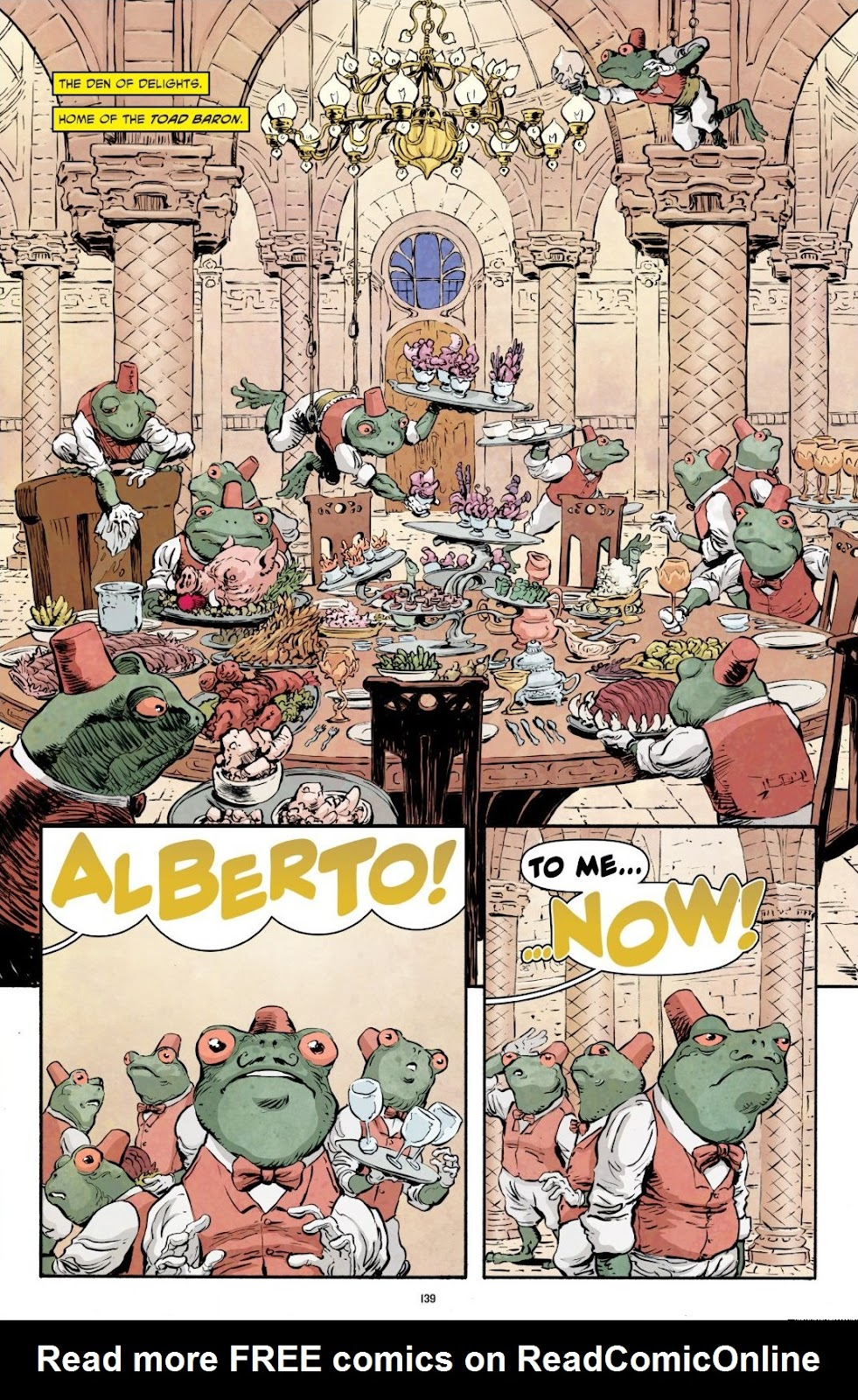 Read online Teenage Mutant Ninja Turtles: The IDW Collection comic -  Issue # TPB 9 (Part 2) - 39