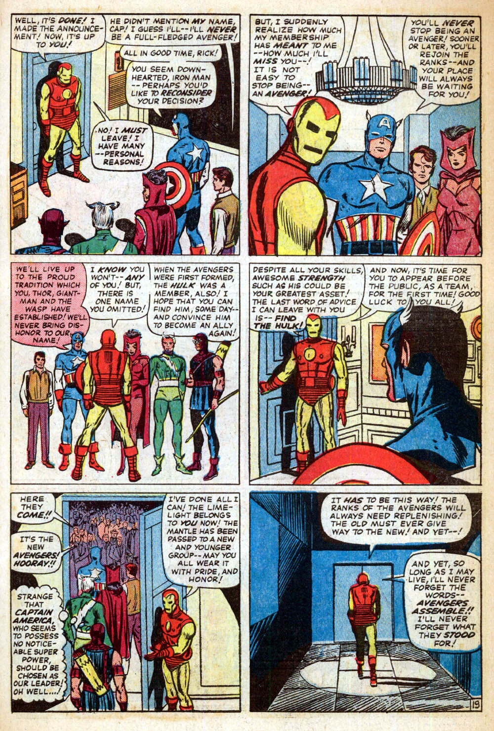 The Avengers (1963) 16 Page 26
