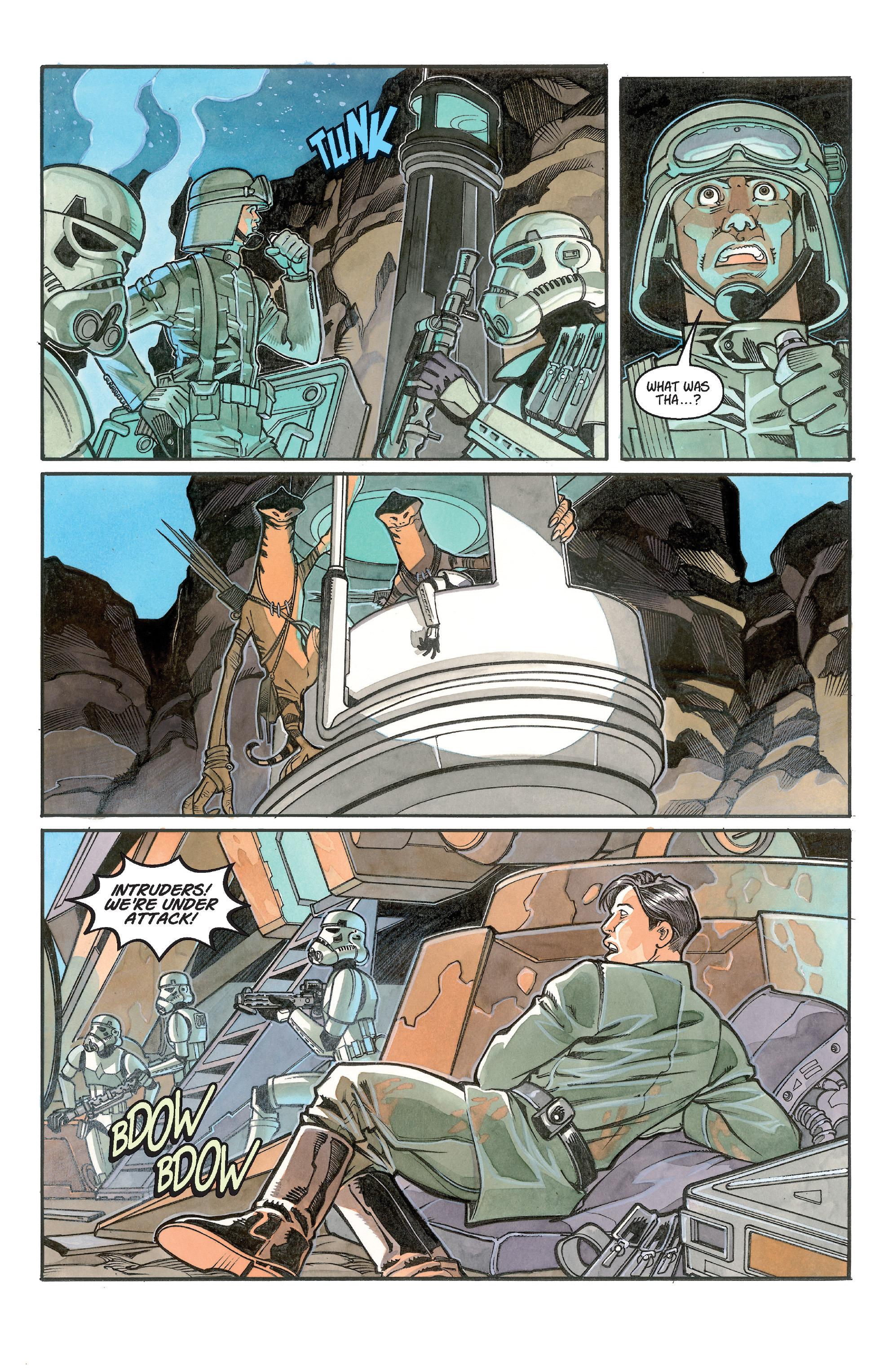 Read online Star Wars Omnibus comic -  Issue # Vol. 22 - 149