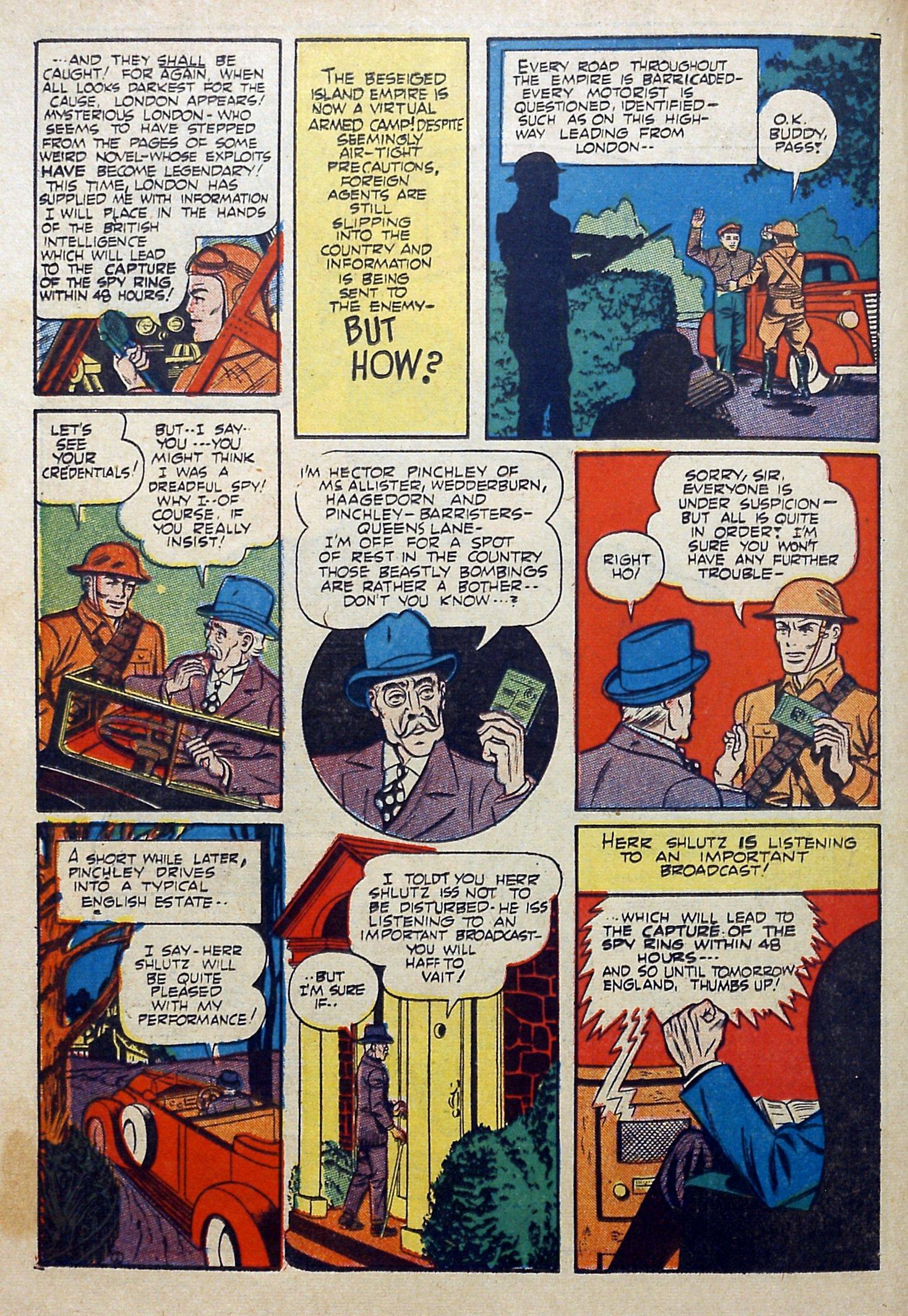 Daredevil (1941) issue 3 - Page 34