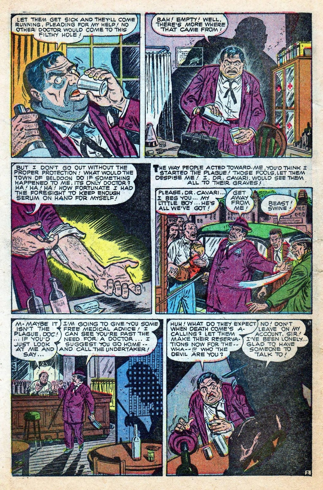 Suspense issue 15 - Page 31