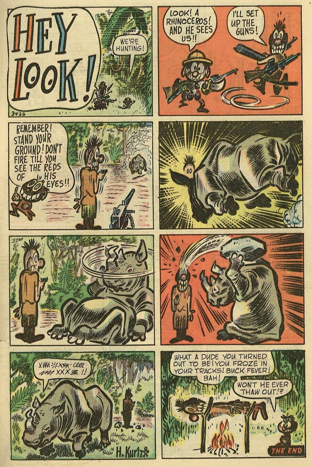 Read online Gay Comics comic -  Issue #34 - 33