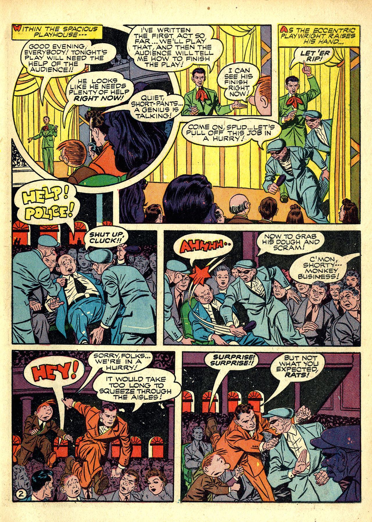 Detective Comics (1937) 73 Page 58