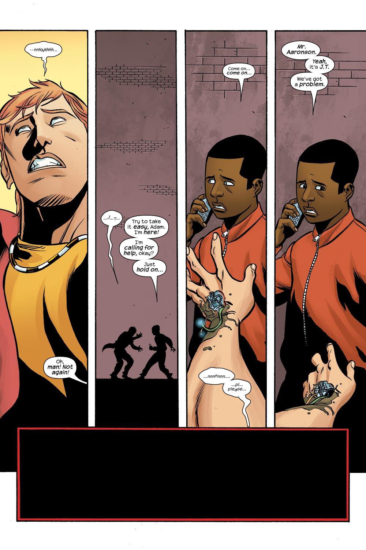 Read online Machine Teen comic -  Issue #2 - 21
