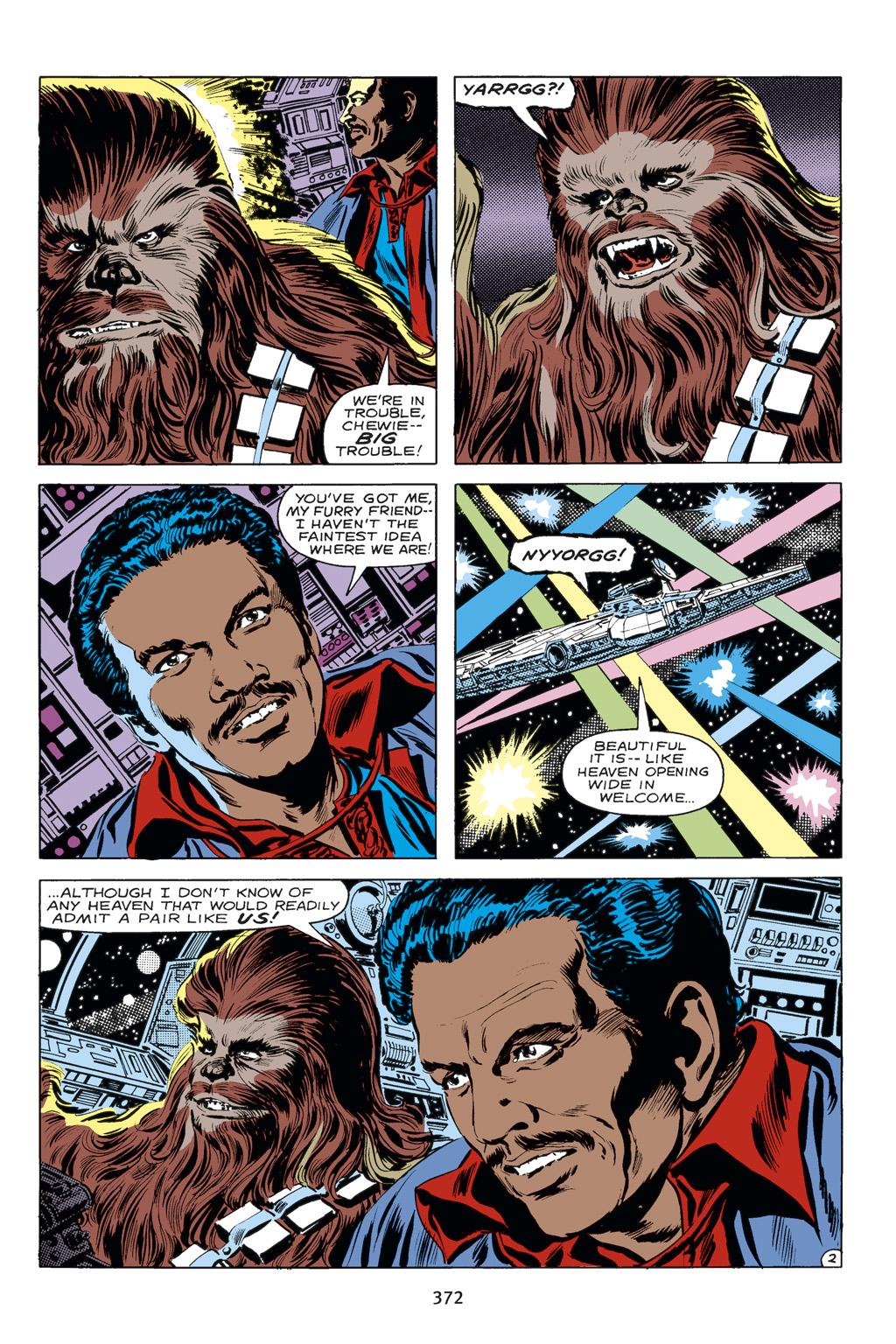 Read online Star Wars Omnibus comic -  Issue # Vol. 14 - 368