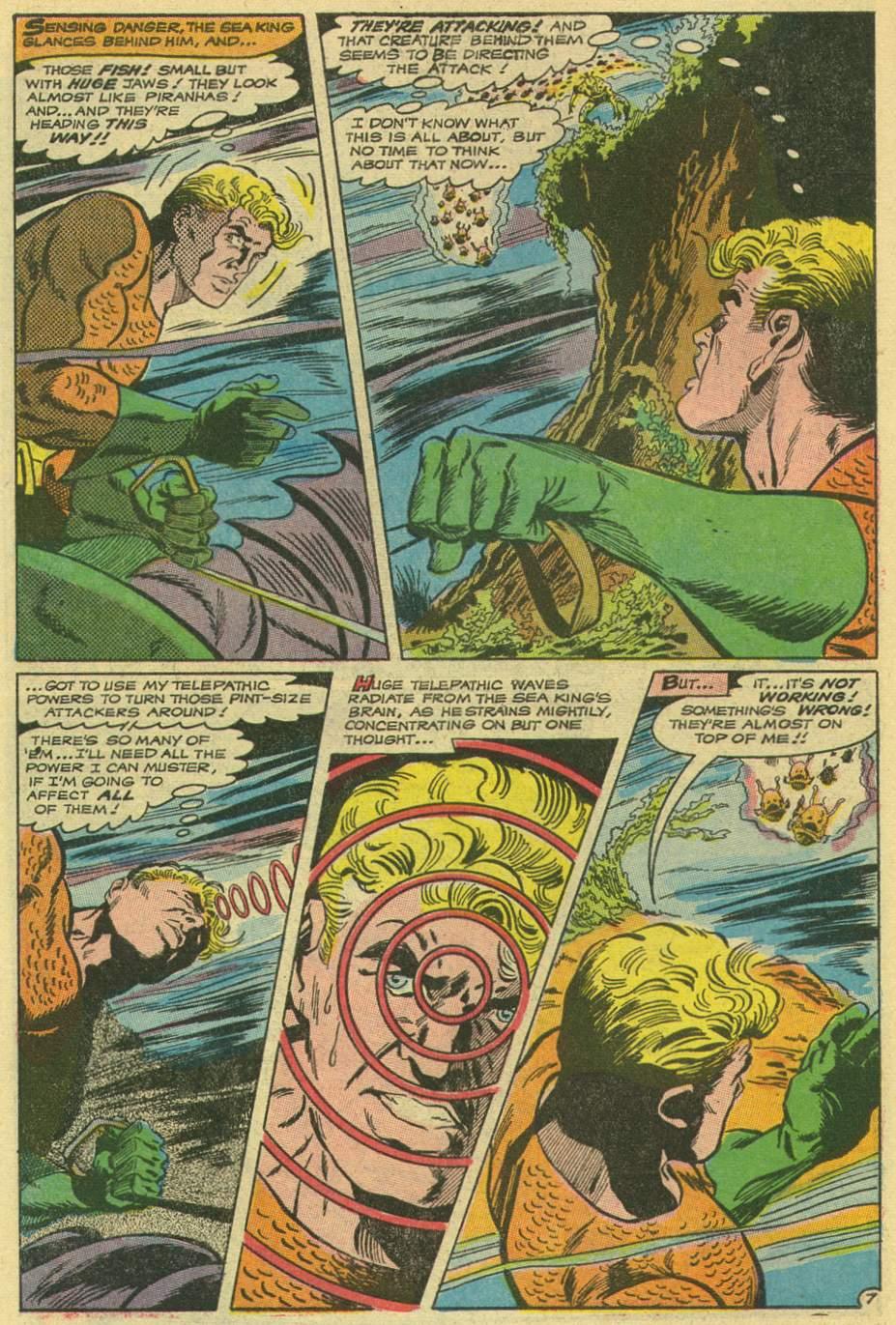 Read online Adventure Comics (1938) comic -  Issue #492 - 19